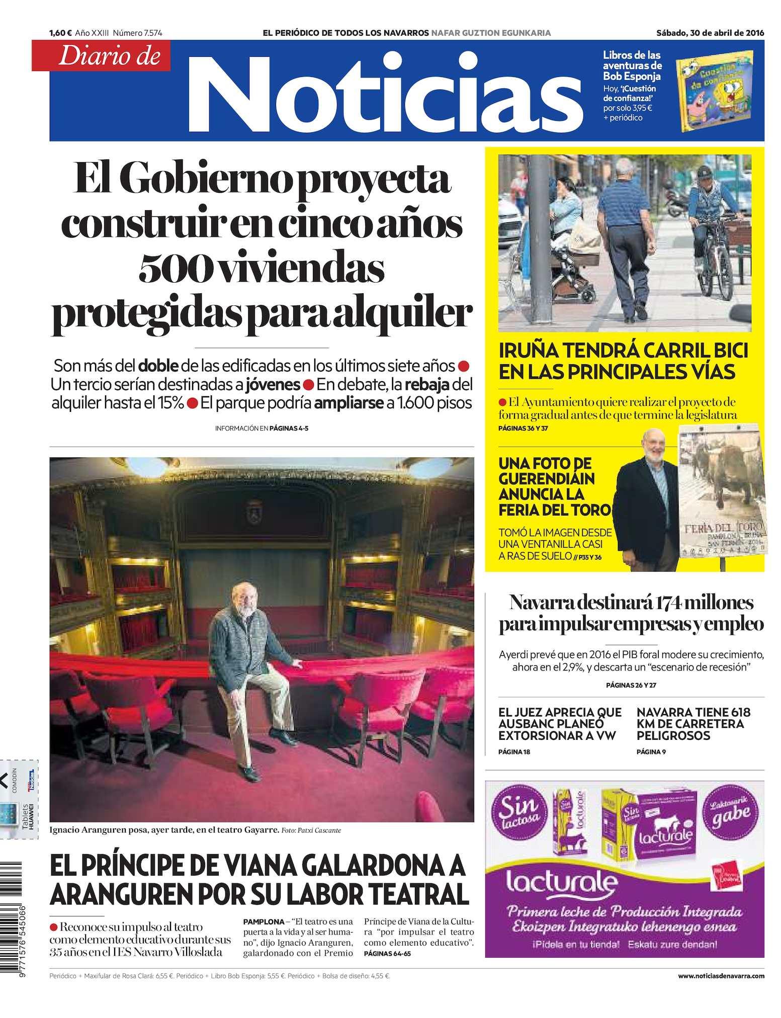 Calaméo - Diario de Noticias 20160430