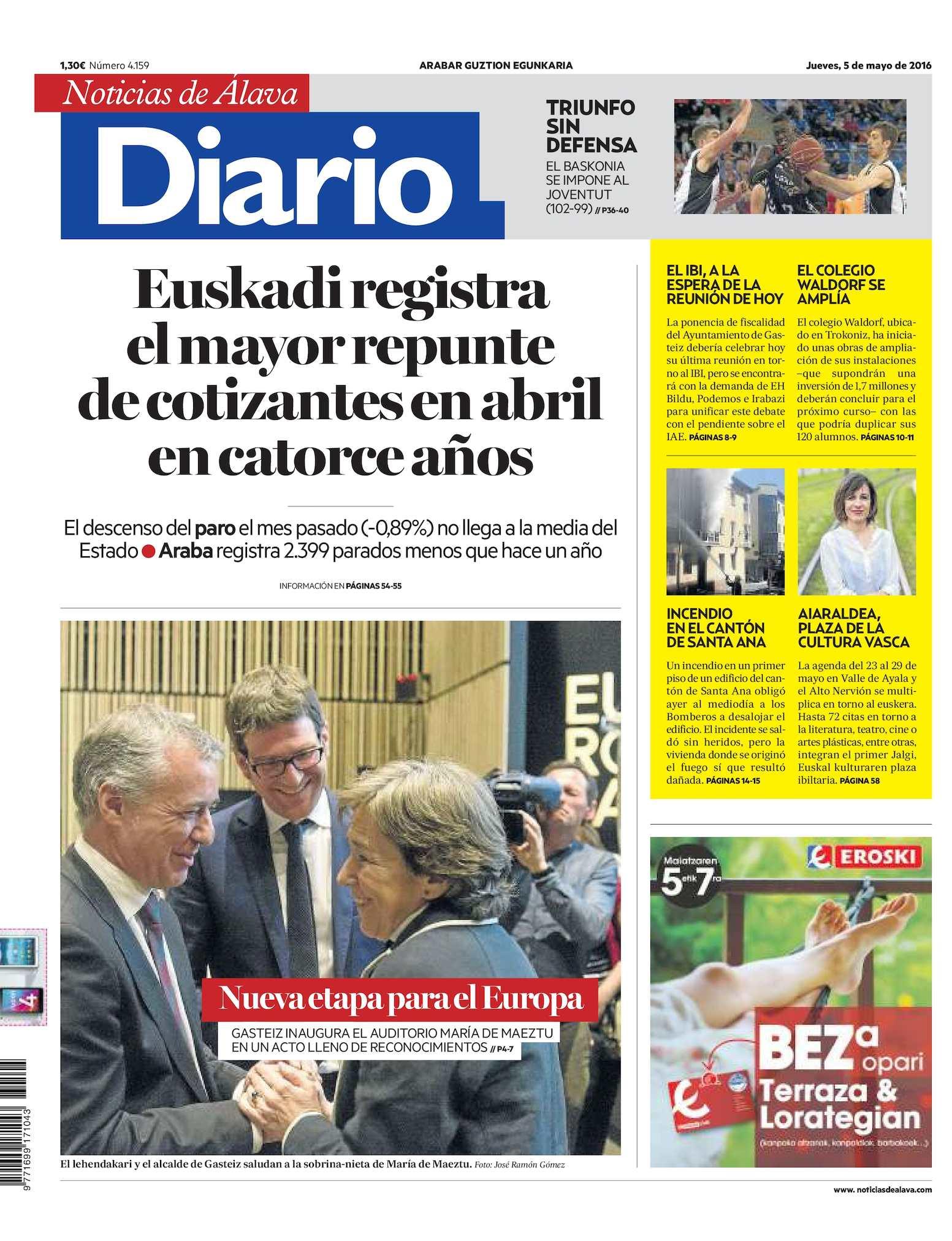Calaméo - Diario de Noticias de Álava 20160505 6ce5498bb53