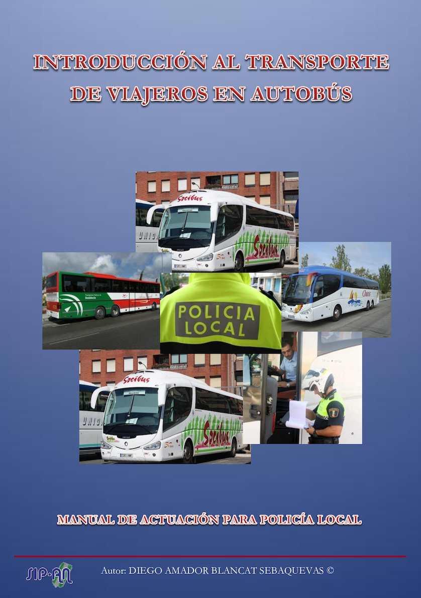 Introduccion Al Transporte De Viajeros En Autobus