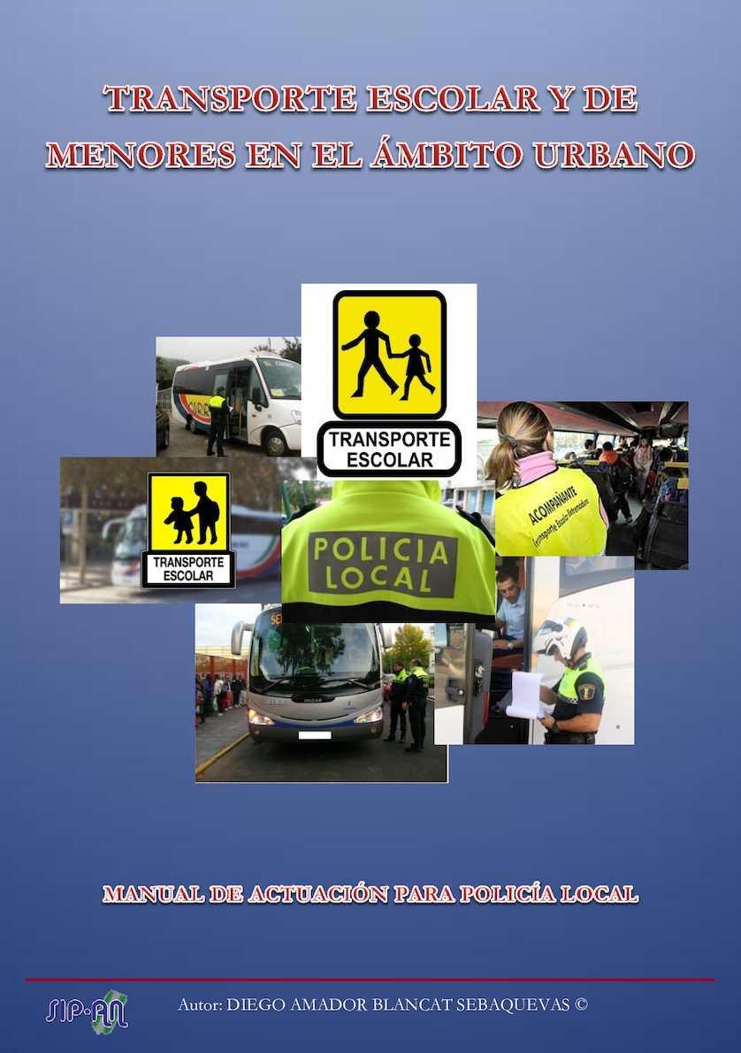 Transporte Escolar Y De Menores En El Ambito Urbano