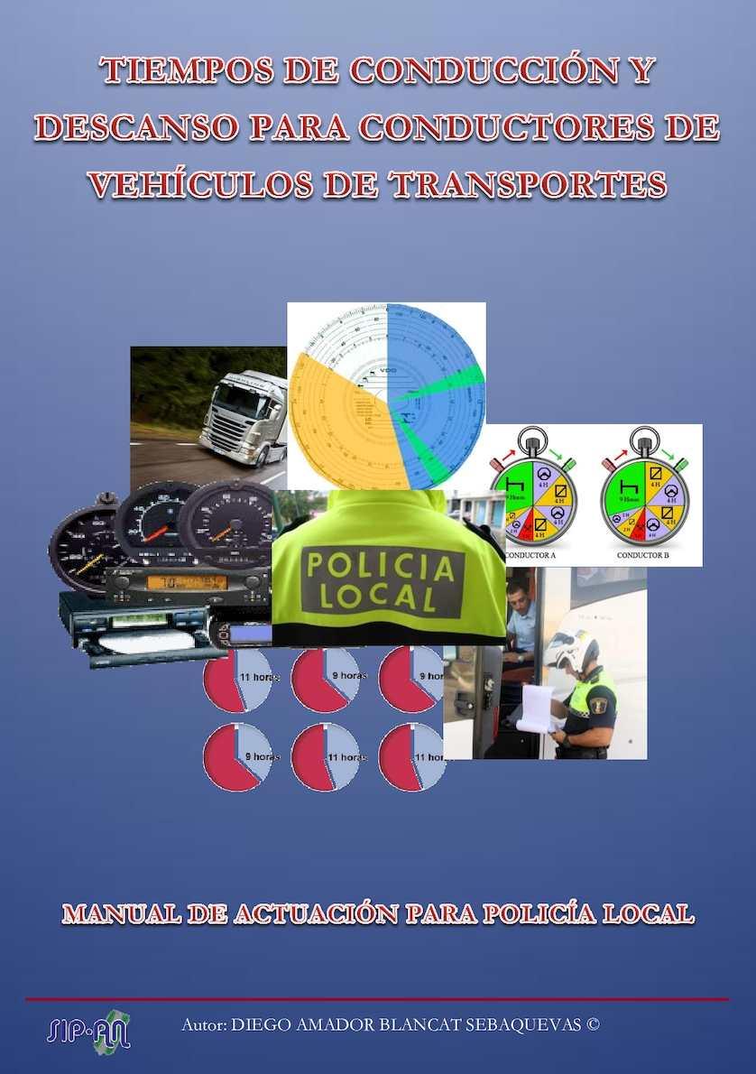 Tiempos De Conduccion Y De Descanso Para Conductores De Vehiculos De Transportes