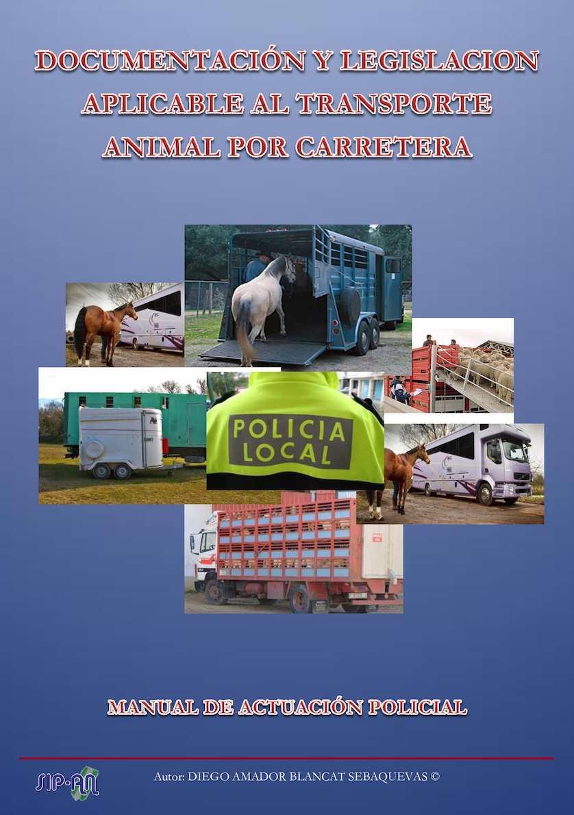 Documentación Y Legislación Aplicable Al Transporte Animal Por Carretera