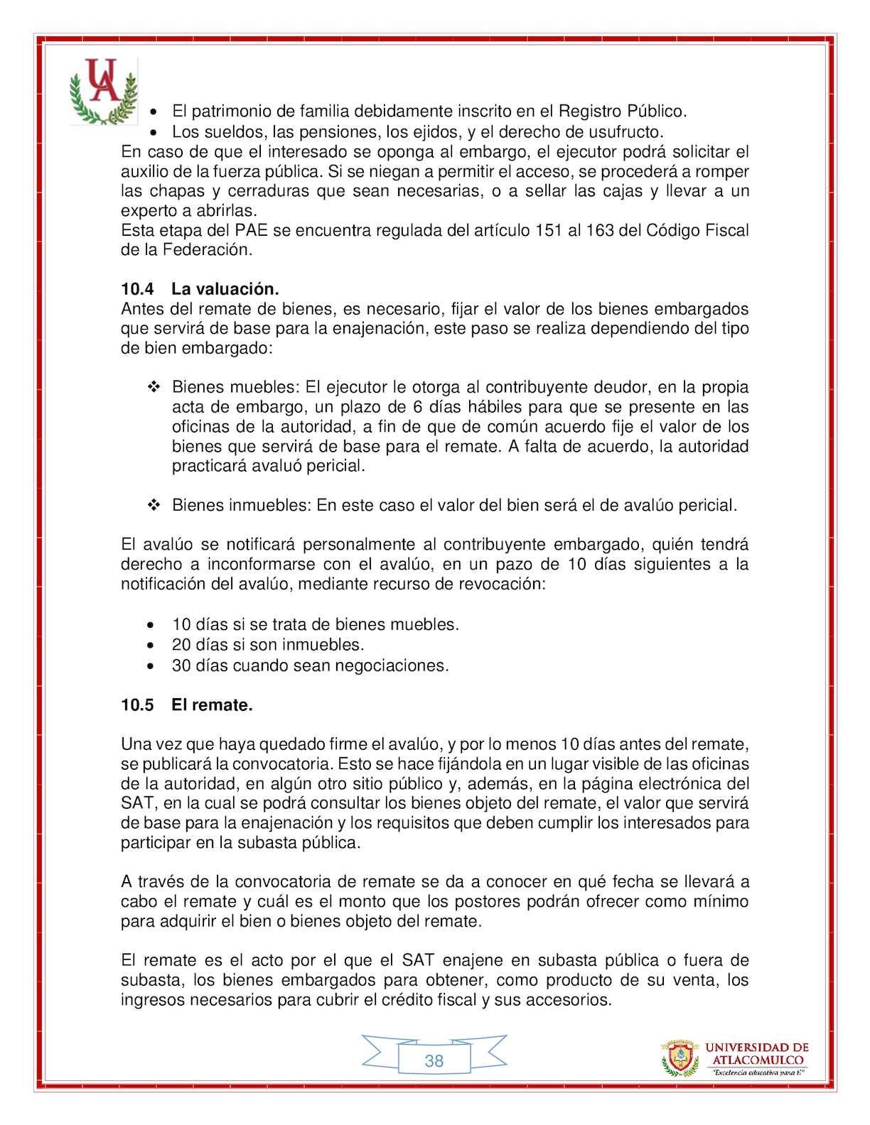 Antolog A Derecho Fiscal I Ld635 Calameo Downloader # Le Font Muebles