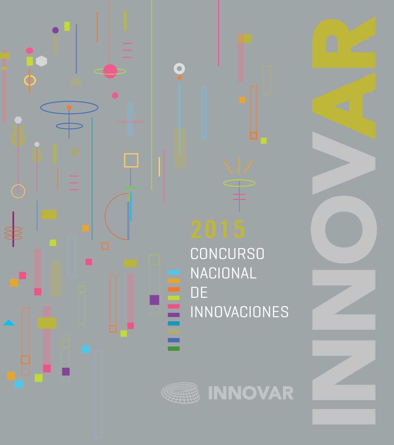 Calaméo - Catálogo INNOVAR 2015