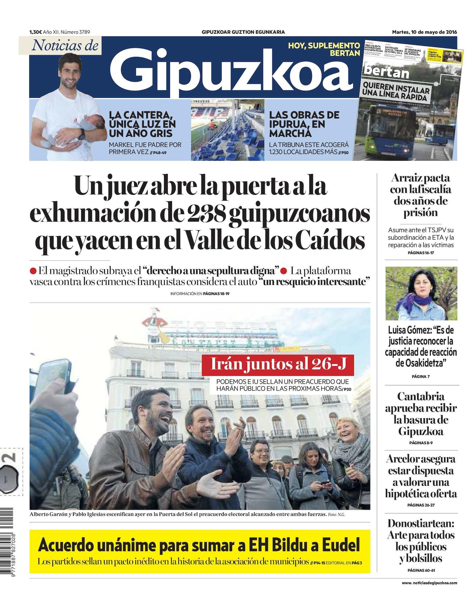 Calaméo - Noticias de Gipuzkoa 20160510 d2328ffd464