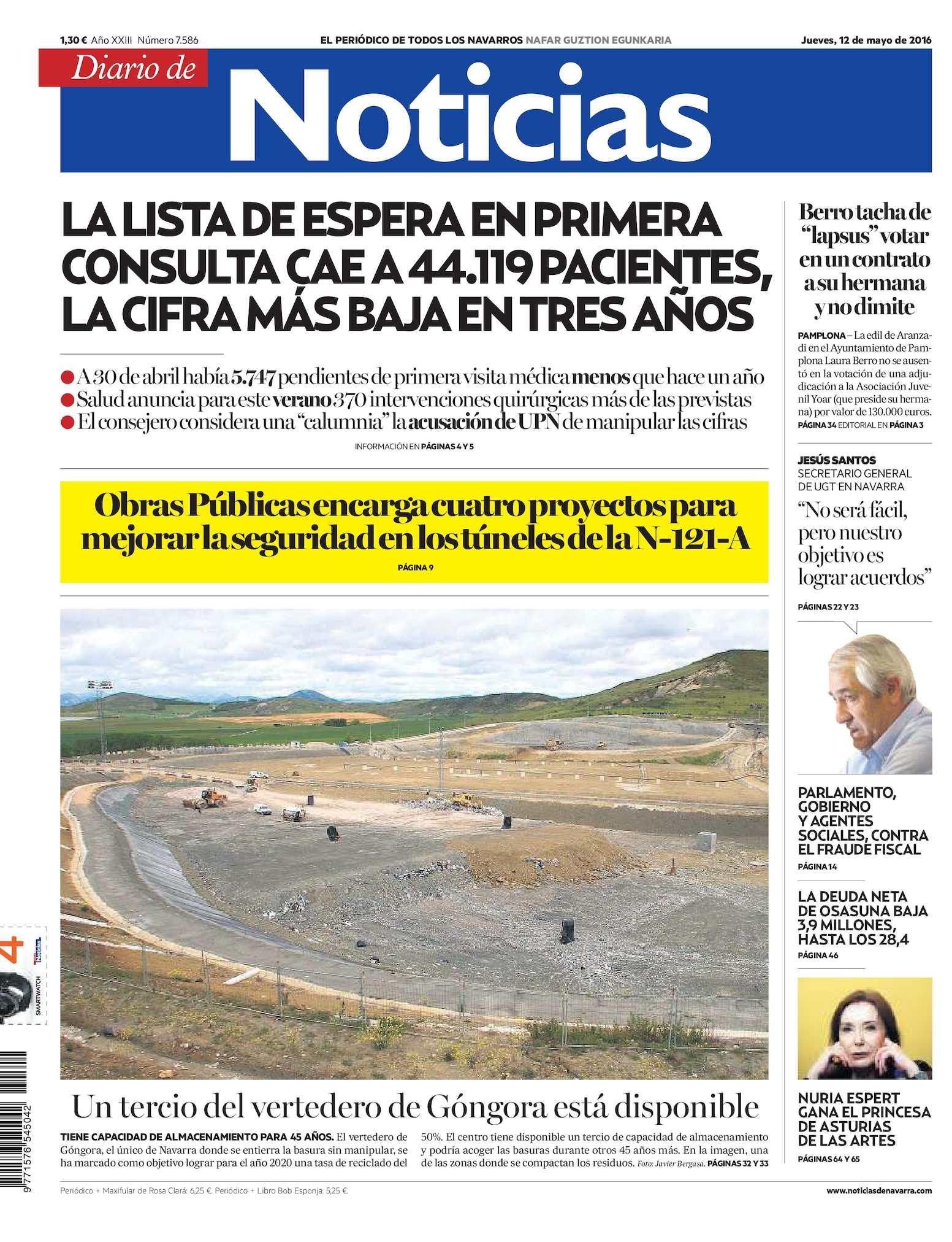 Calaméo - Diario de Noticias 20160512