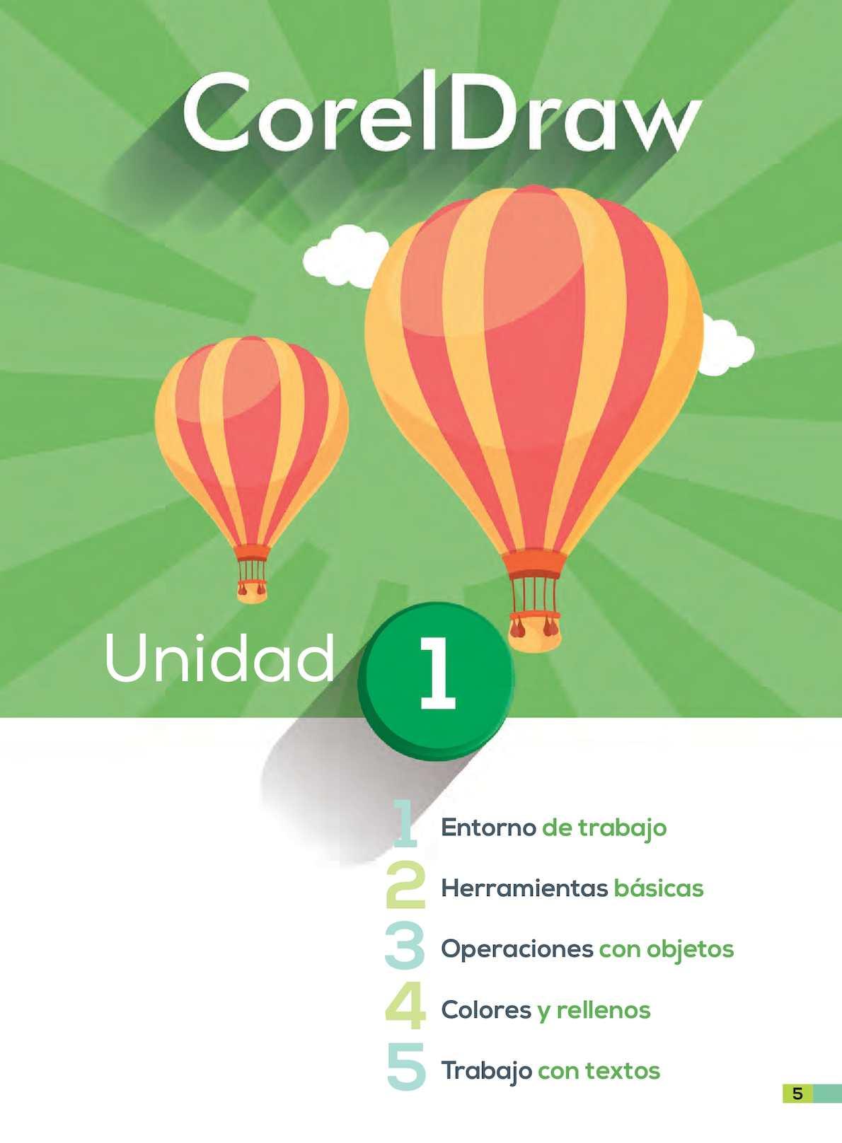 EDI04 COREL UNIDAD1 RED