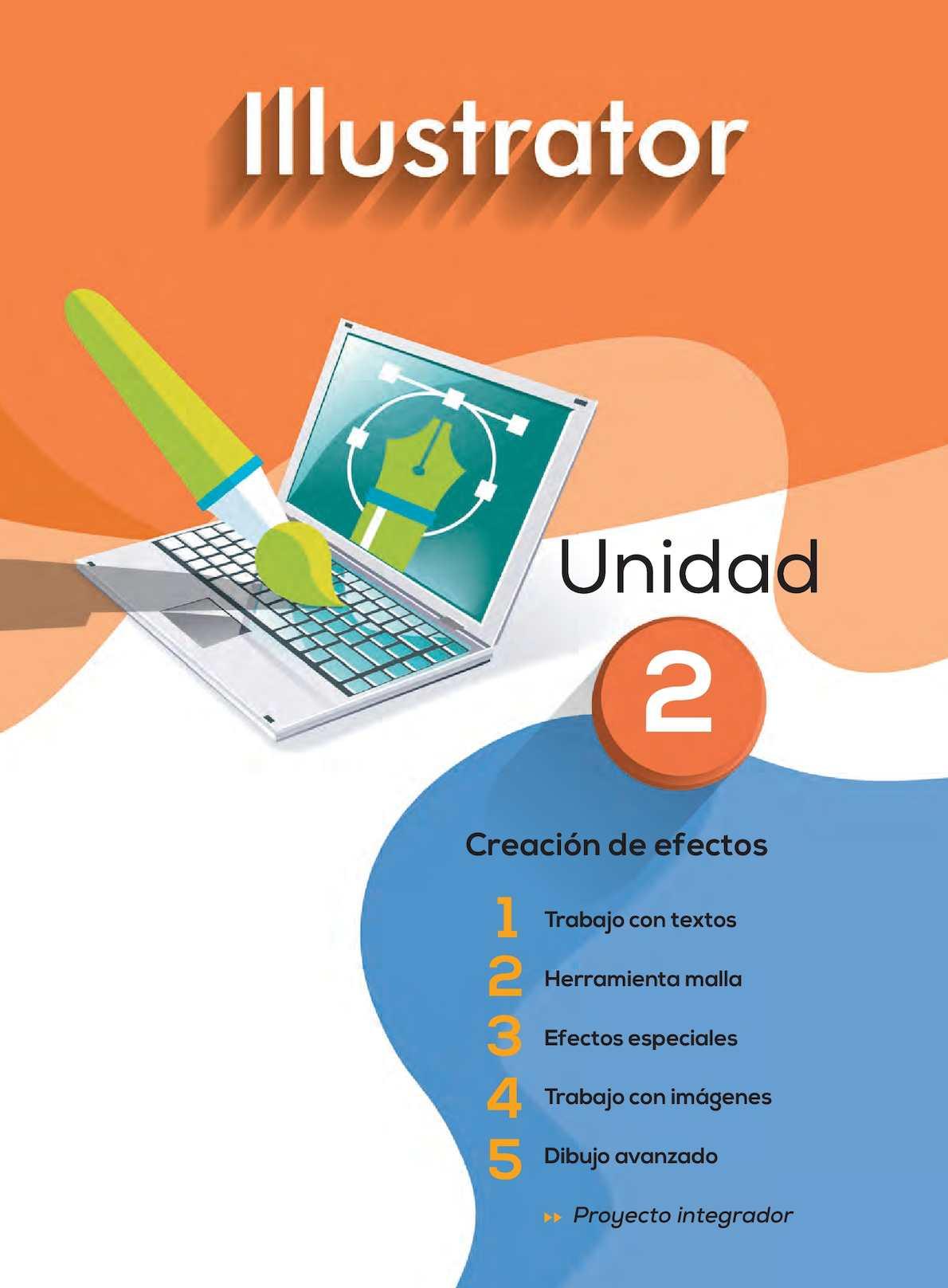 EDI04 UNIDAD 2 CDT ILUSTRATOR CC RED