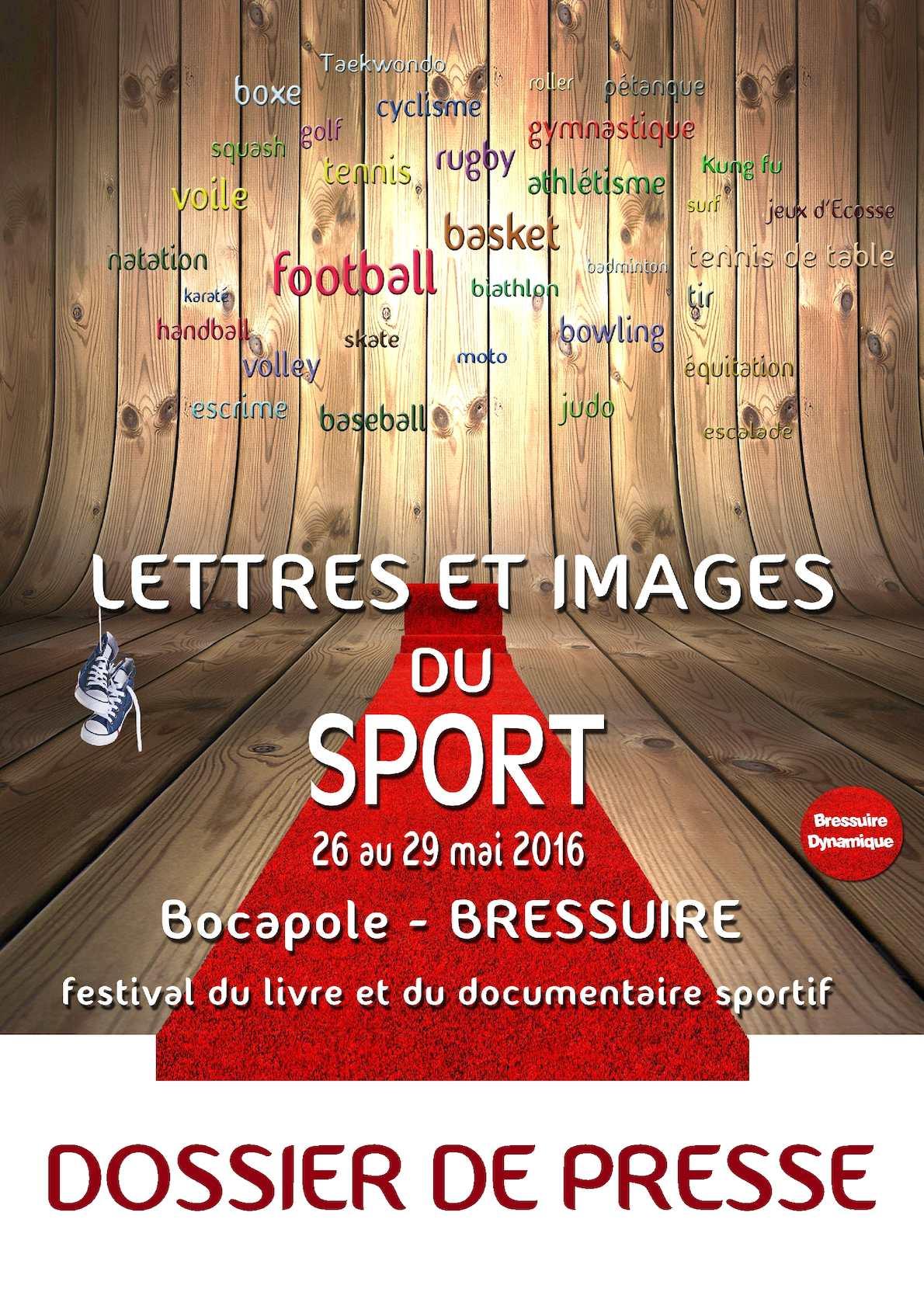 Calaméo - Dossier De Presse Lettres Et Images Du Sport 9773e332636