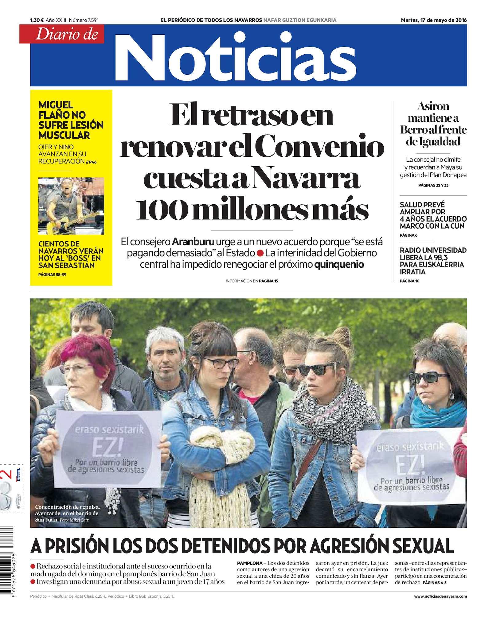 Calaméo - Diario de Noticias 20160517