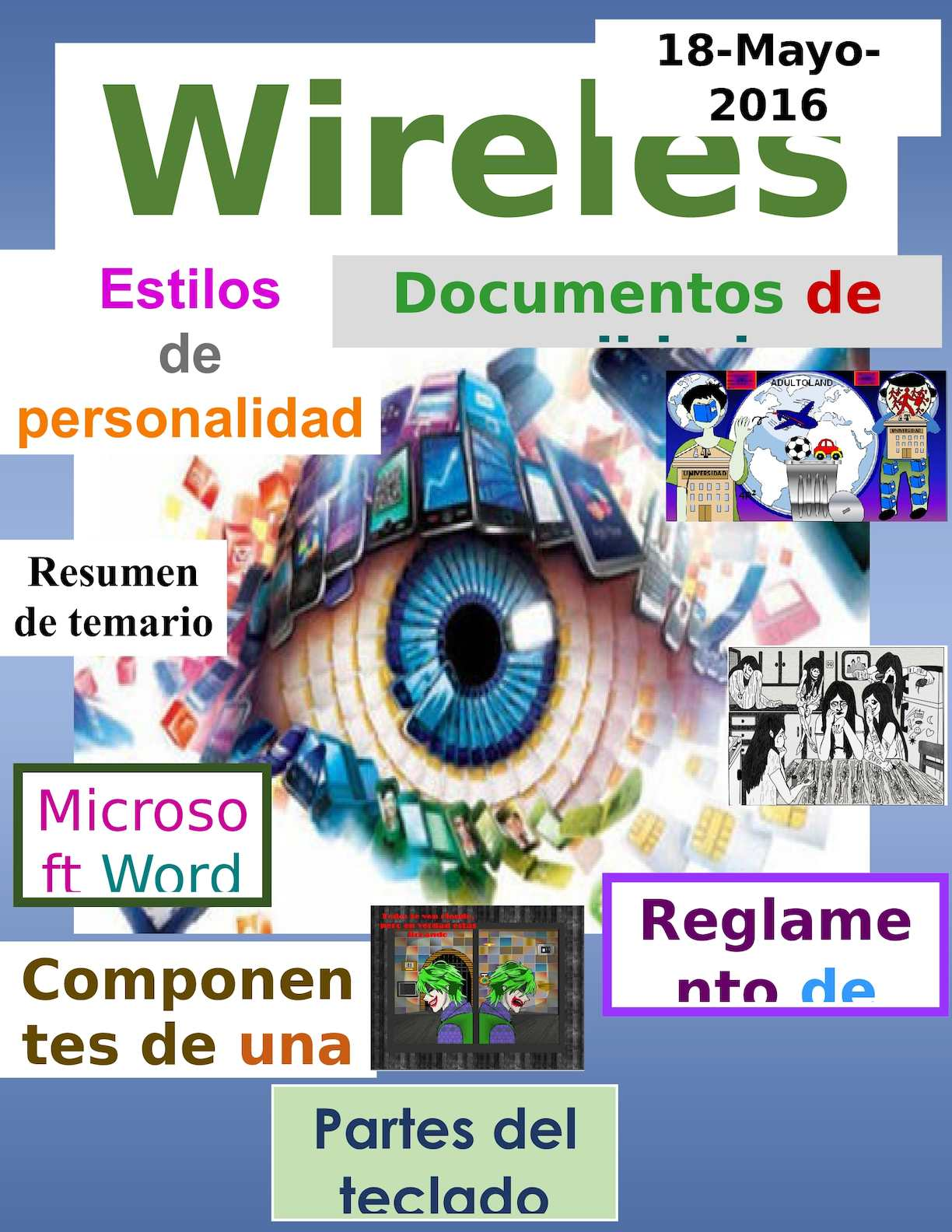 Calaméo - Revista Digital