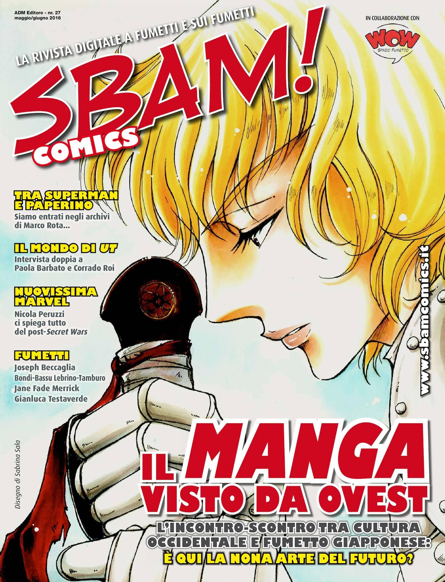 Calaméo Sbam Comics Nr27