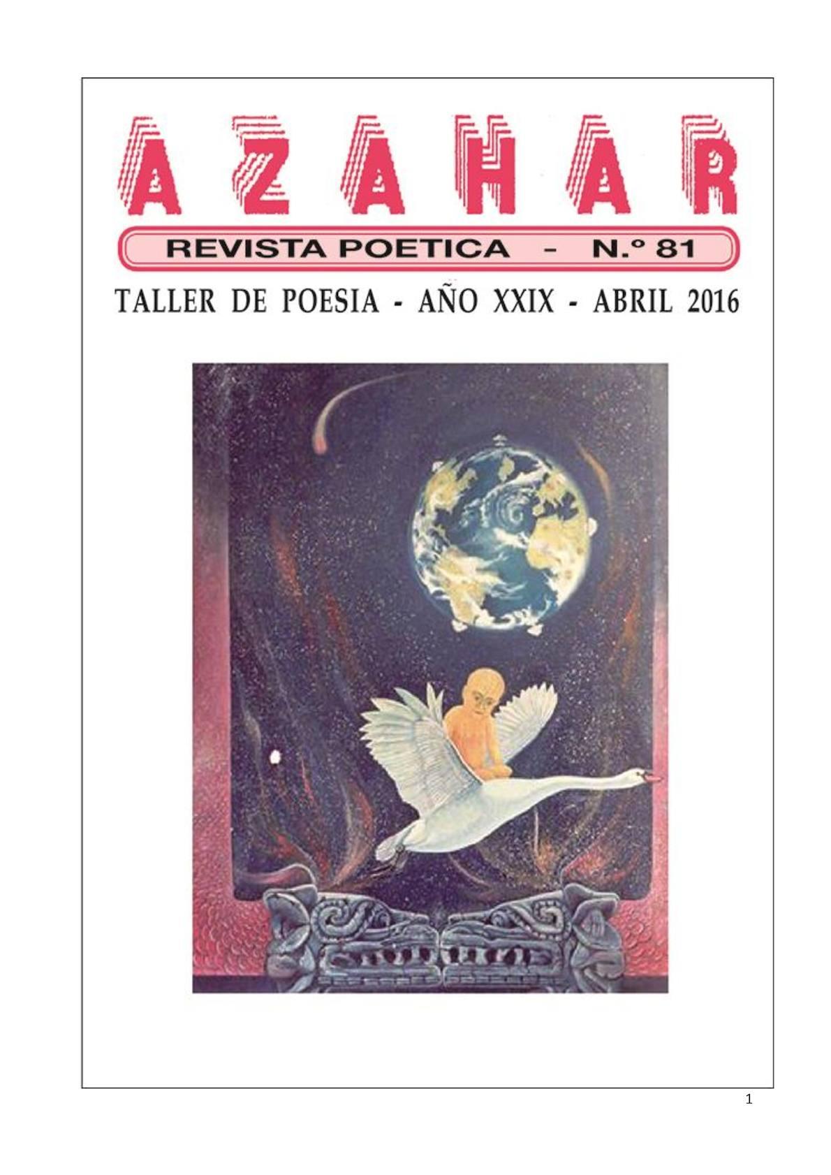 Calaméo - Revista Azahar