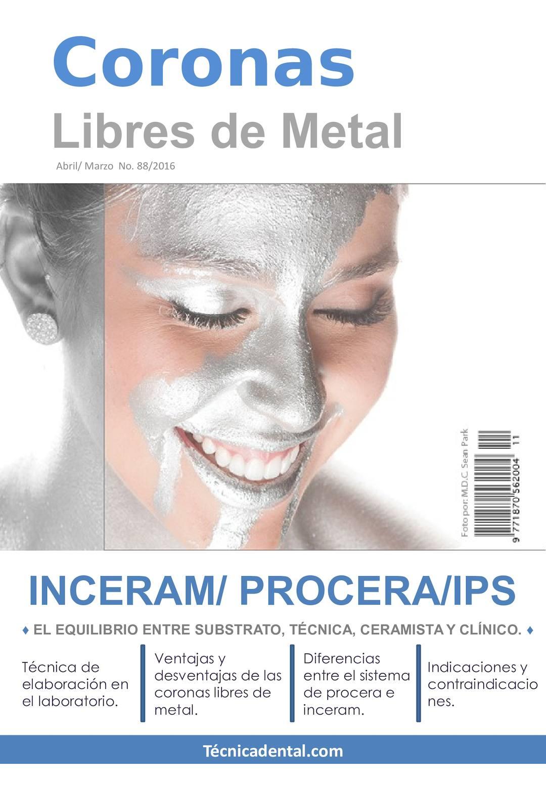 Portada Coronas Libres De Metal2