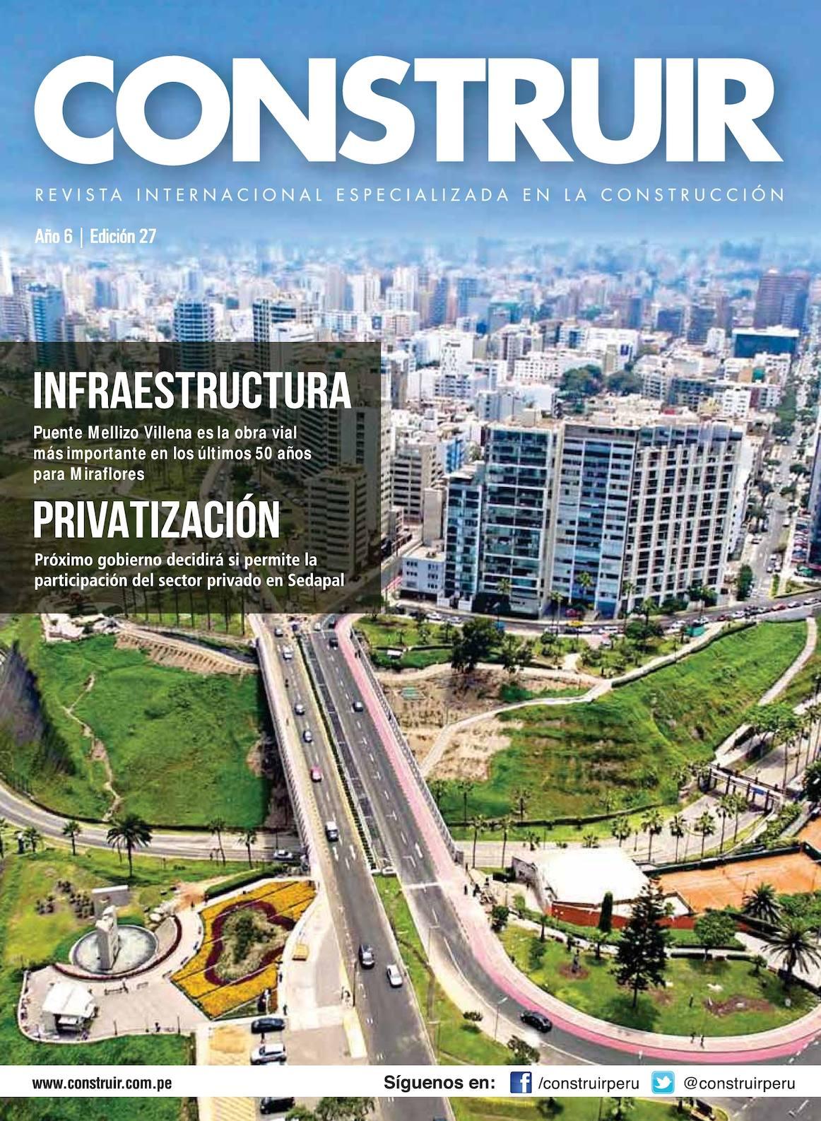 Calaméo - Revista Construir Edición Nº 27 95463f56f33