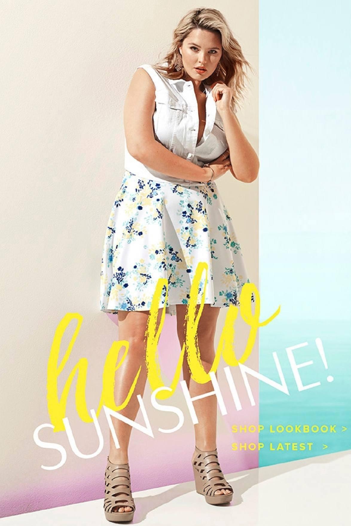 Torrid Sunshine 2016