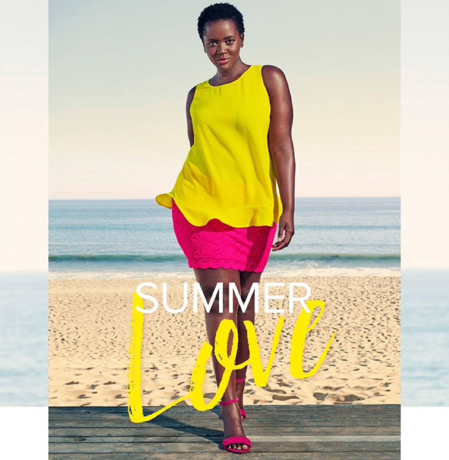 Torrid Summer 2016