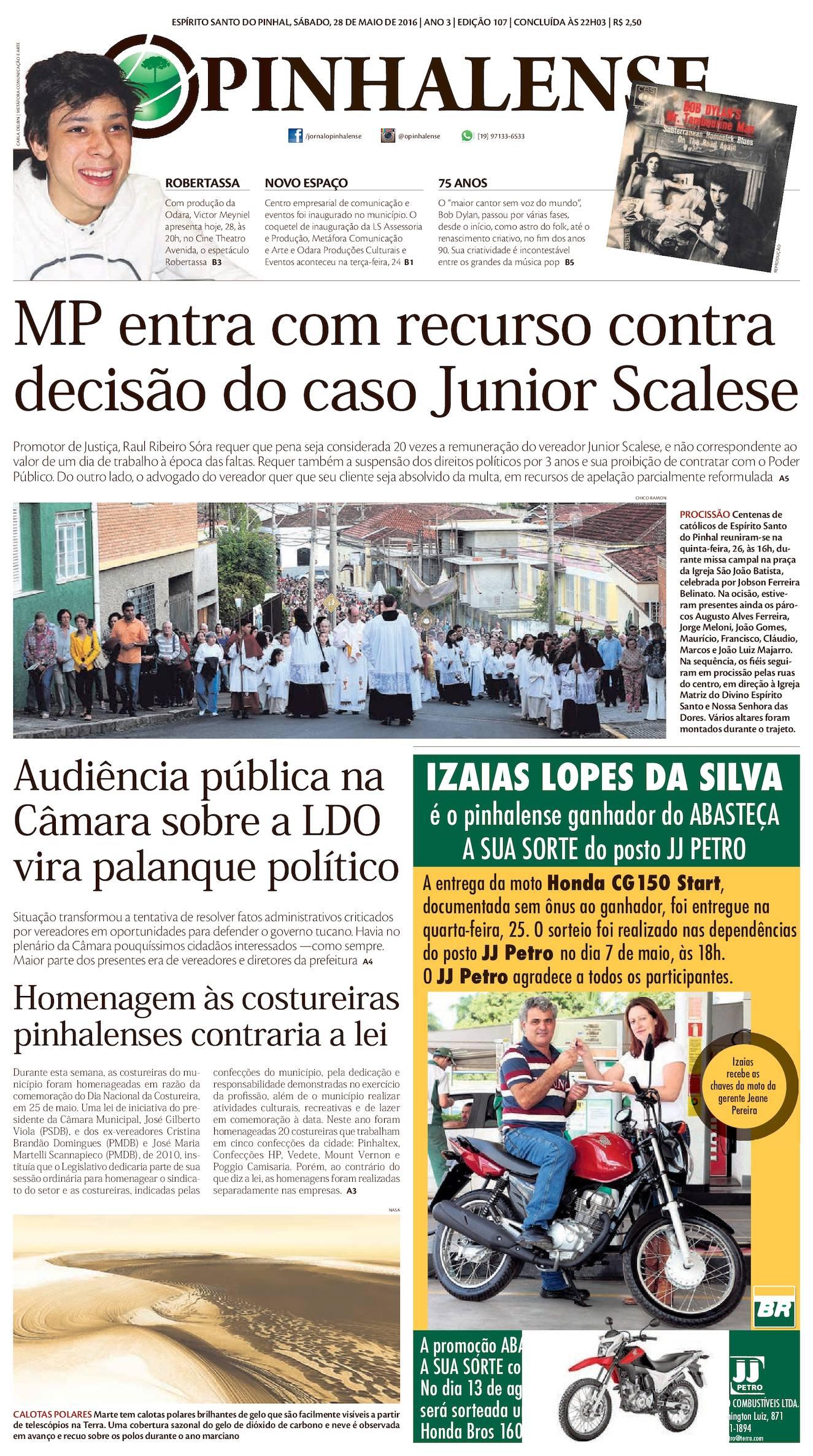 Calaméo - O Pinhalense   Edição 107   28 5 2016 f7d7fd04fe