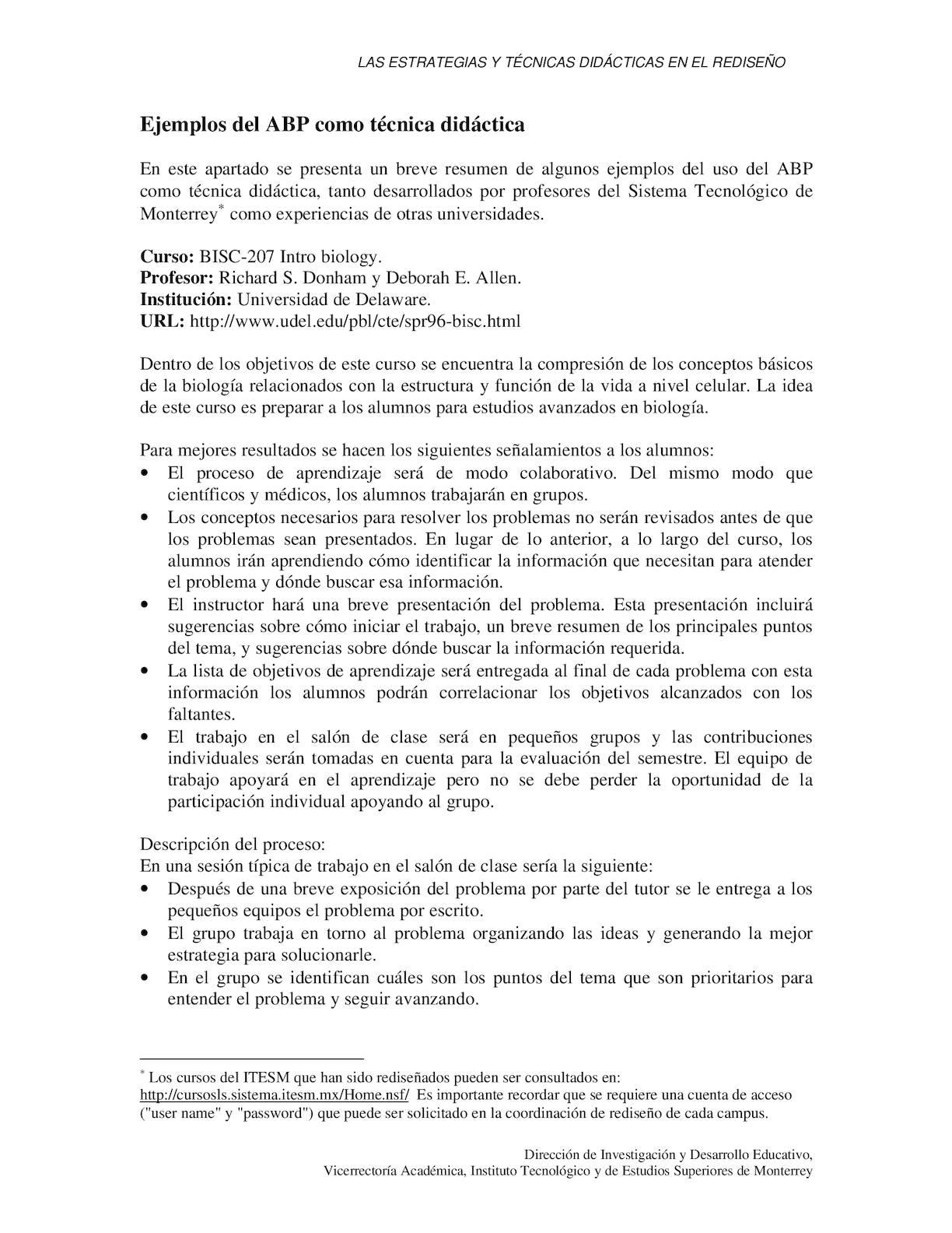 Calaméo - Ejemplos De Abp