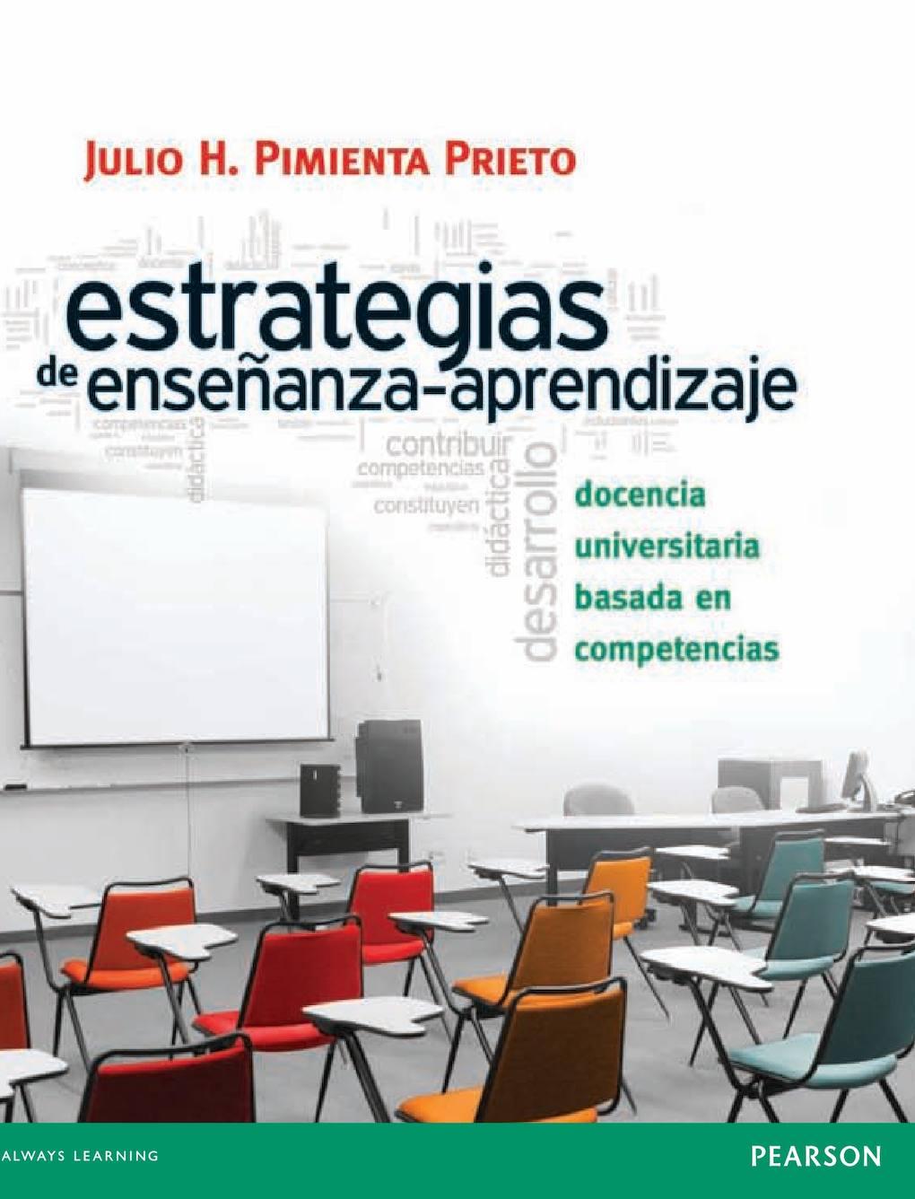 Estrategias De Ensenanza Aprendizaje