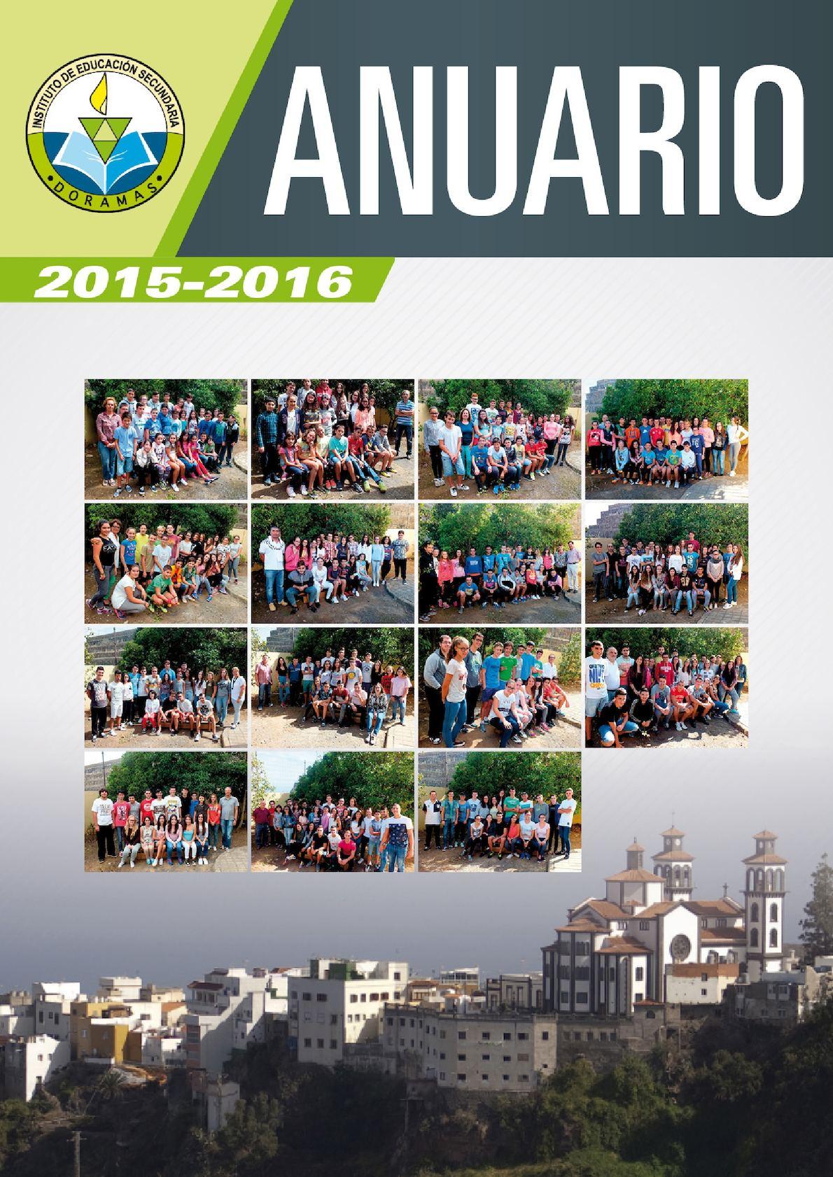Ies 201516Moya Escolar Calaméo DoramasCurso Anuario GSMpUVzq