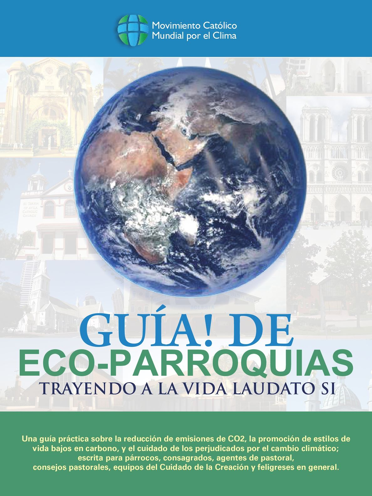 Calaméo - Guia De Eco Parroquias