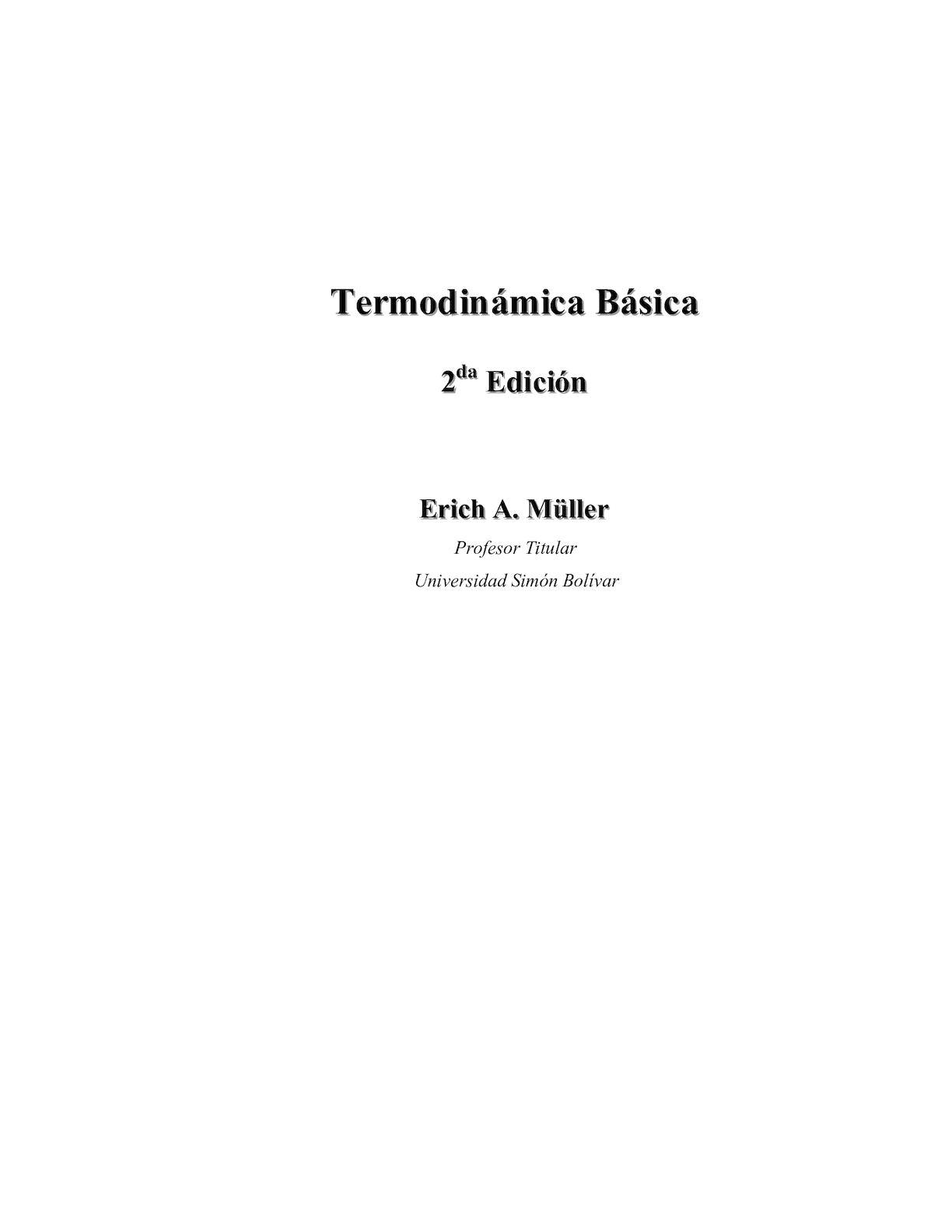 Termodínamica