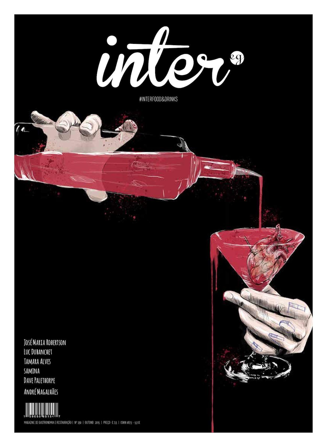 Inter 250 #interfoodanddrinks