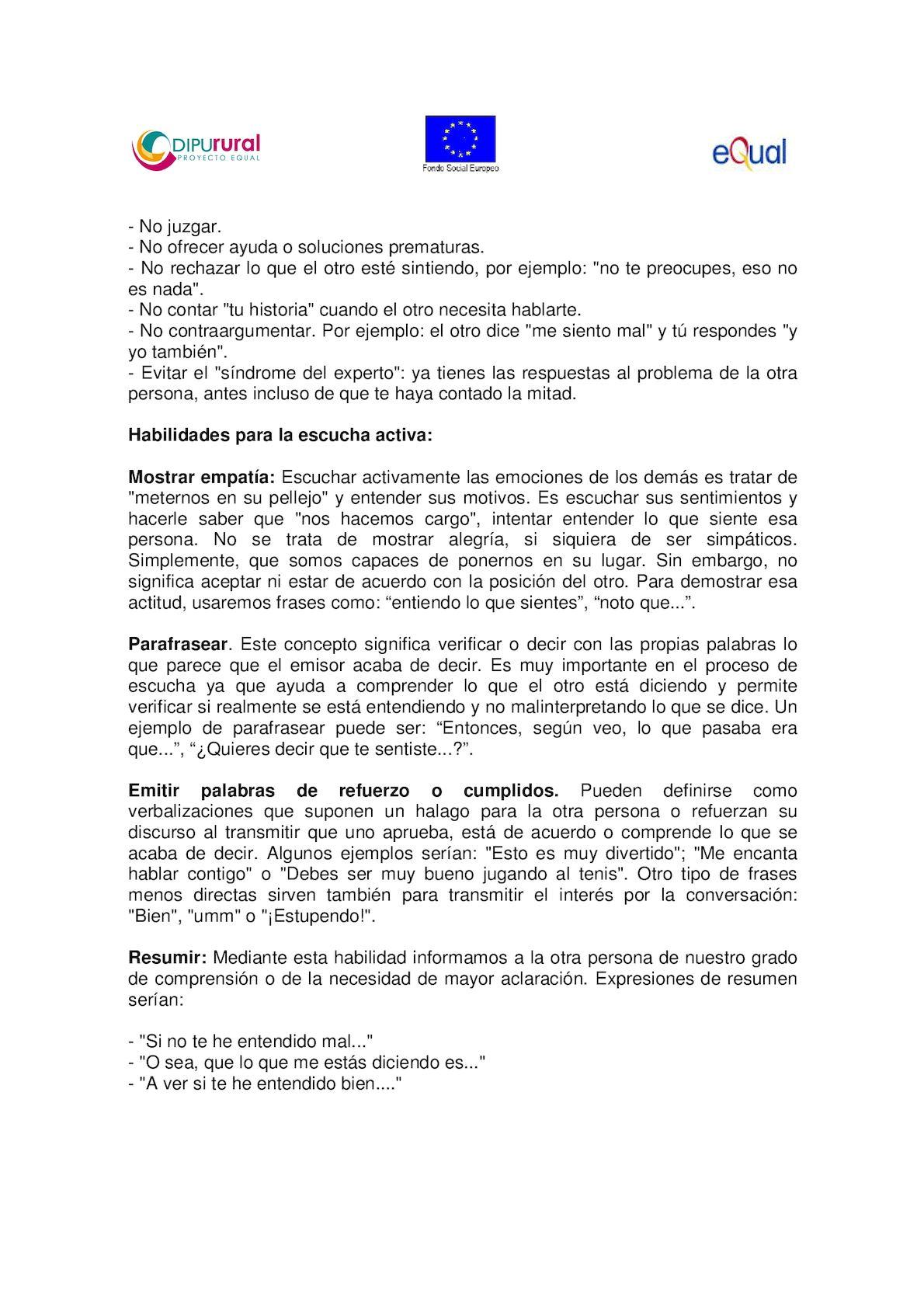 Excepcional Ejemplos De Resumen Resumen De Habilidades Regalo ...