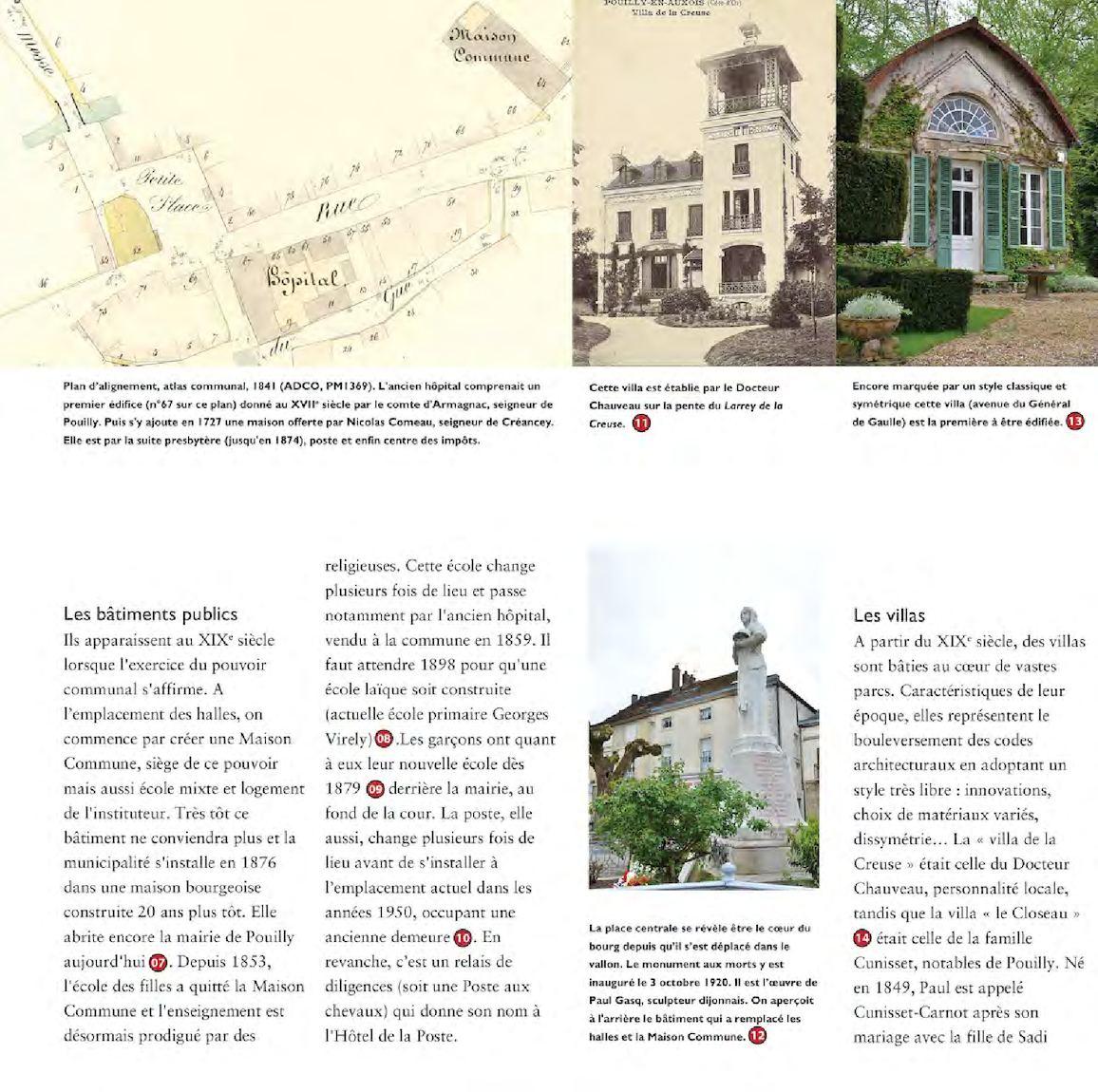 Brochure Lvc Pouilly En Auxois