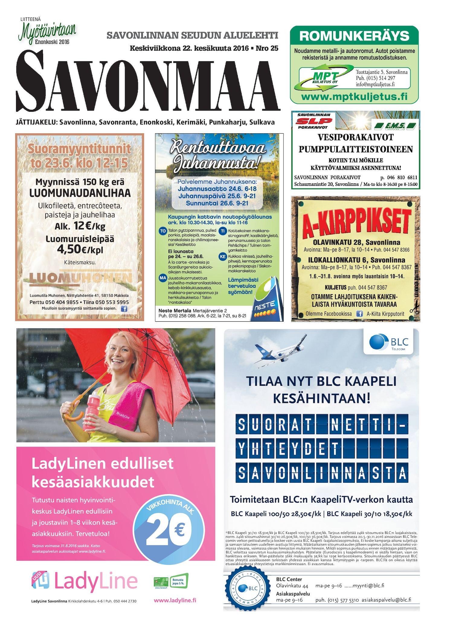 Thai Hieronta Savonlinna Seksiä Tallinnassa