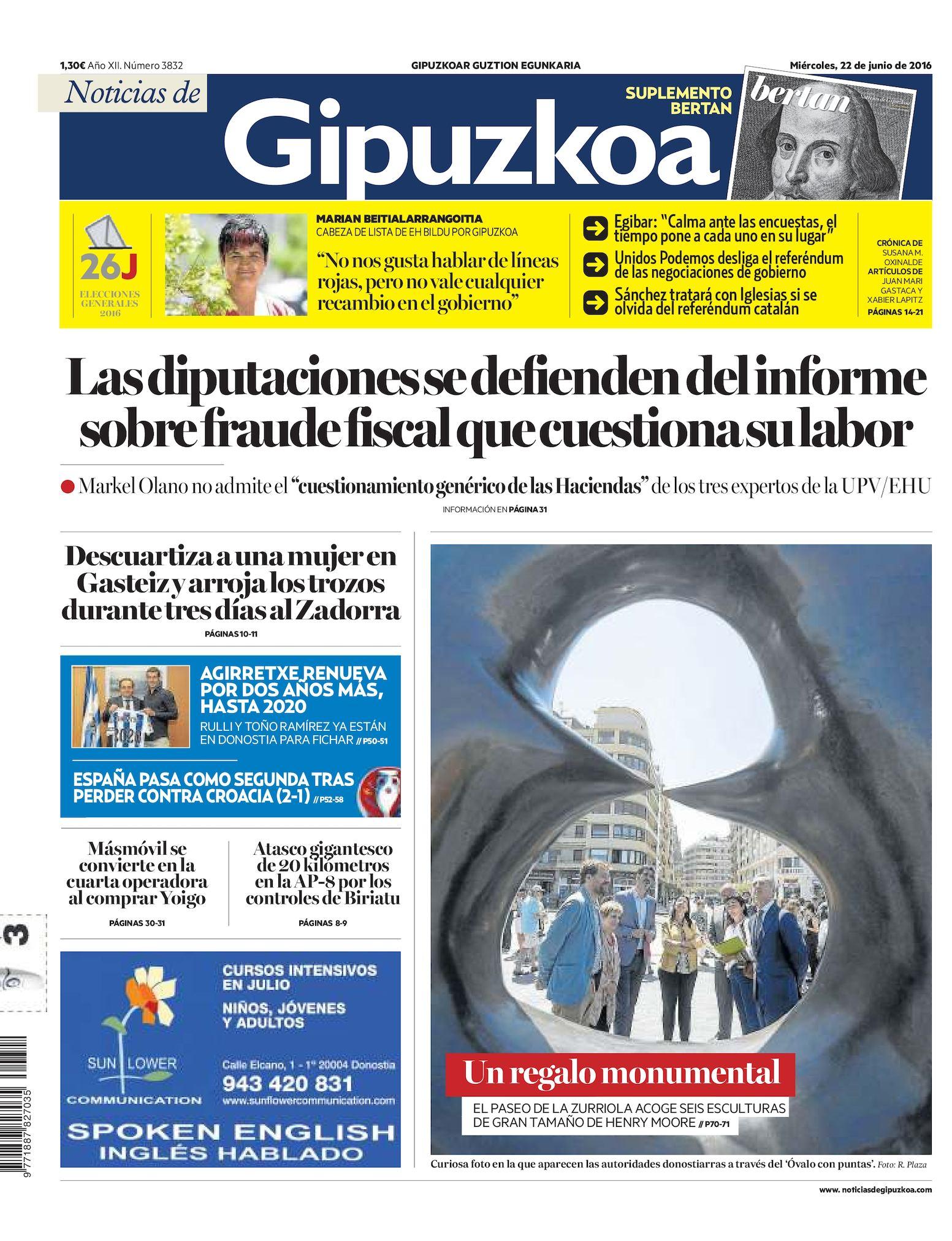 Calaméo - Noticias de Gipuzkoa 20160622 4b3a81481c59b