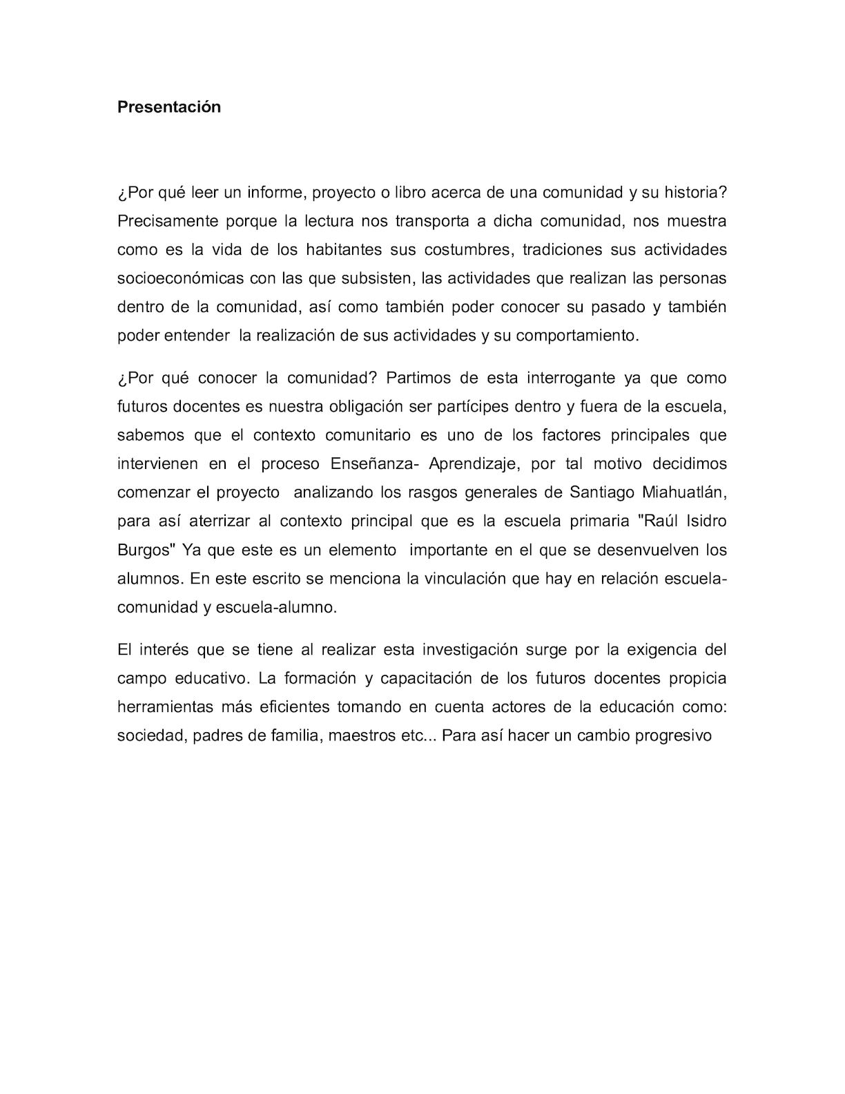 Calaméo - Proyecto Integrador Completo Docx2