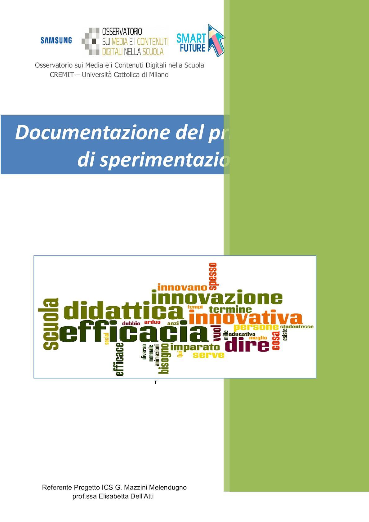 Diario Documentazione Ii Eas