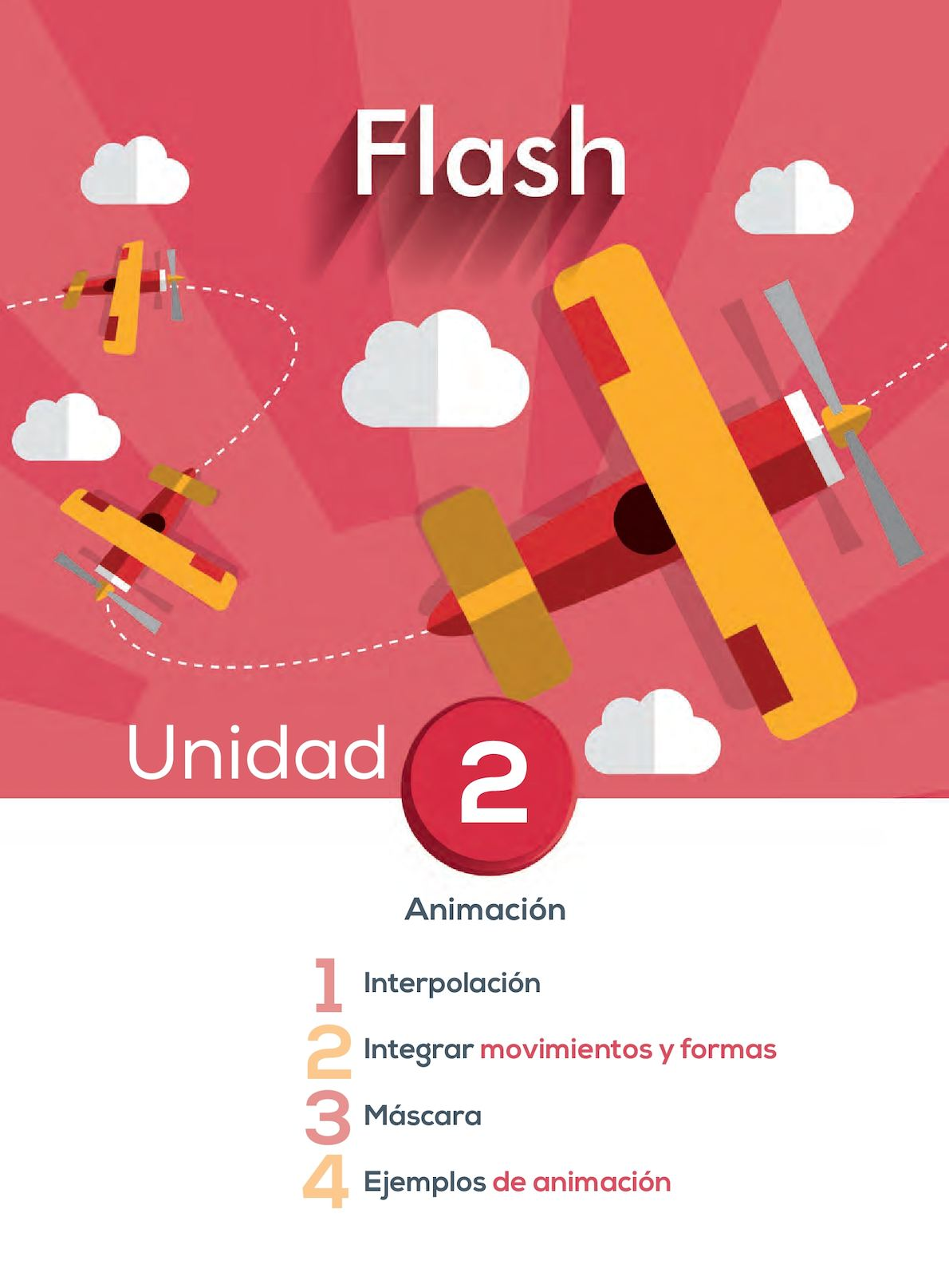 EDI04 Unidad 2 - FLASH CC