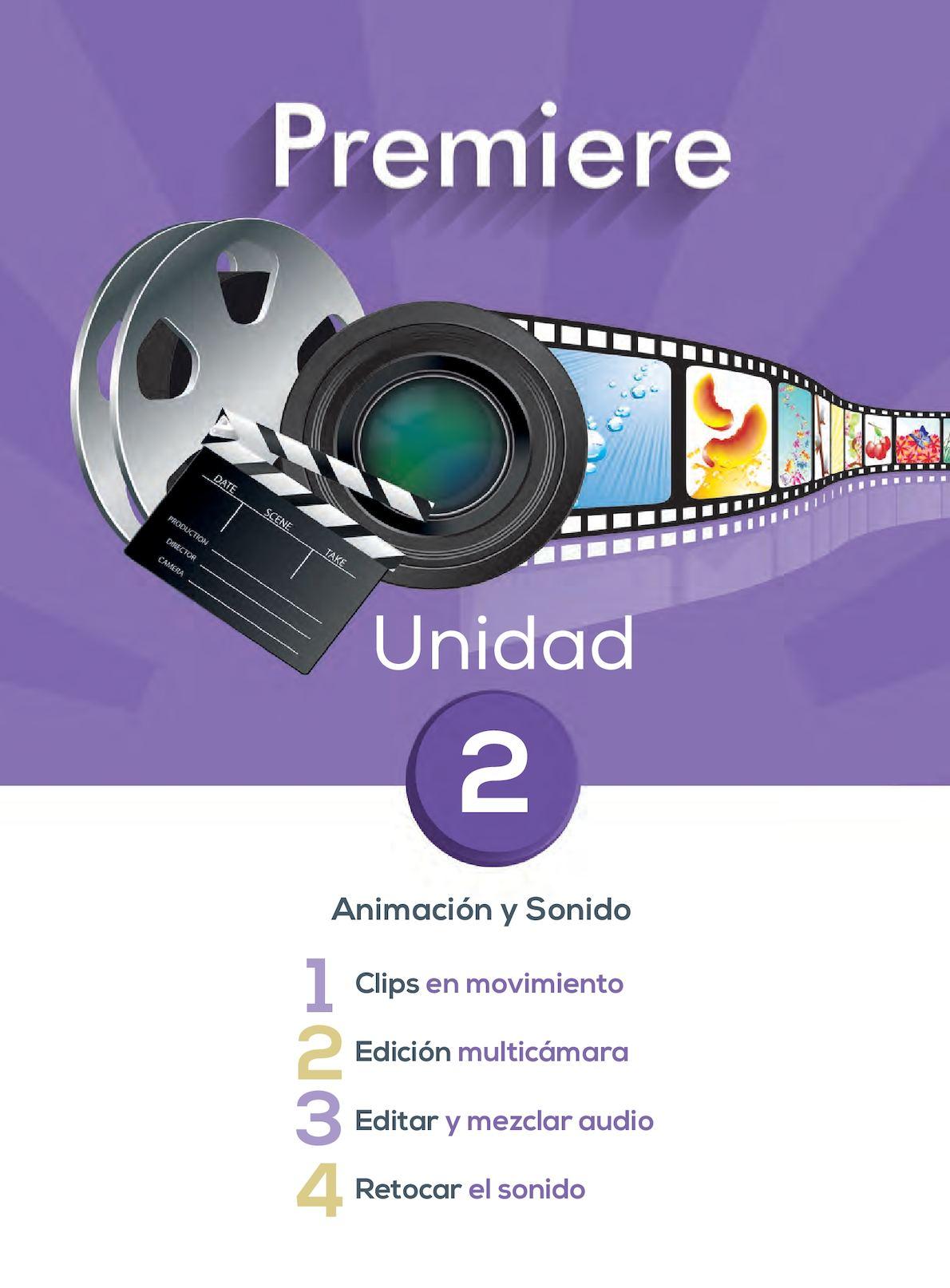EDI04 Unidad 2 - PREMIERE RED