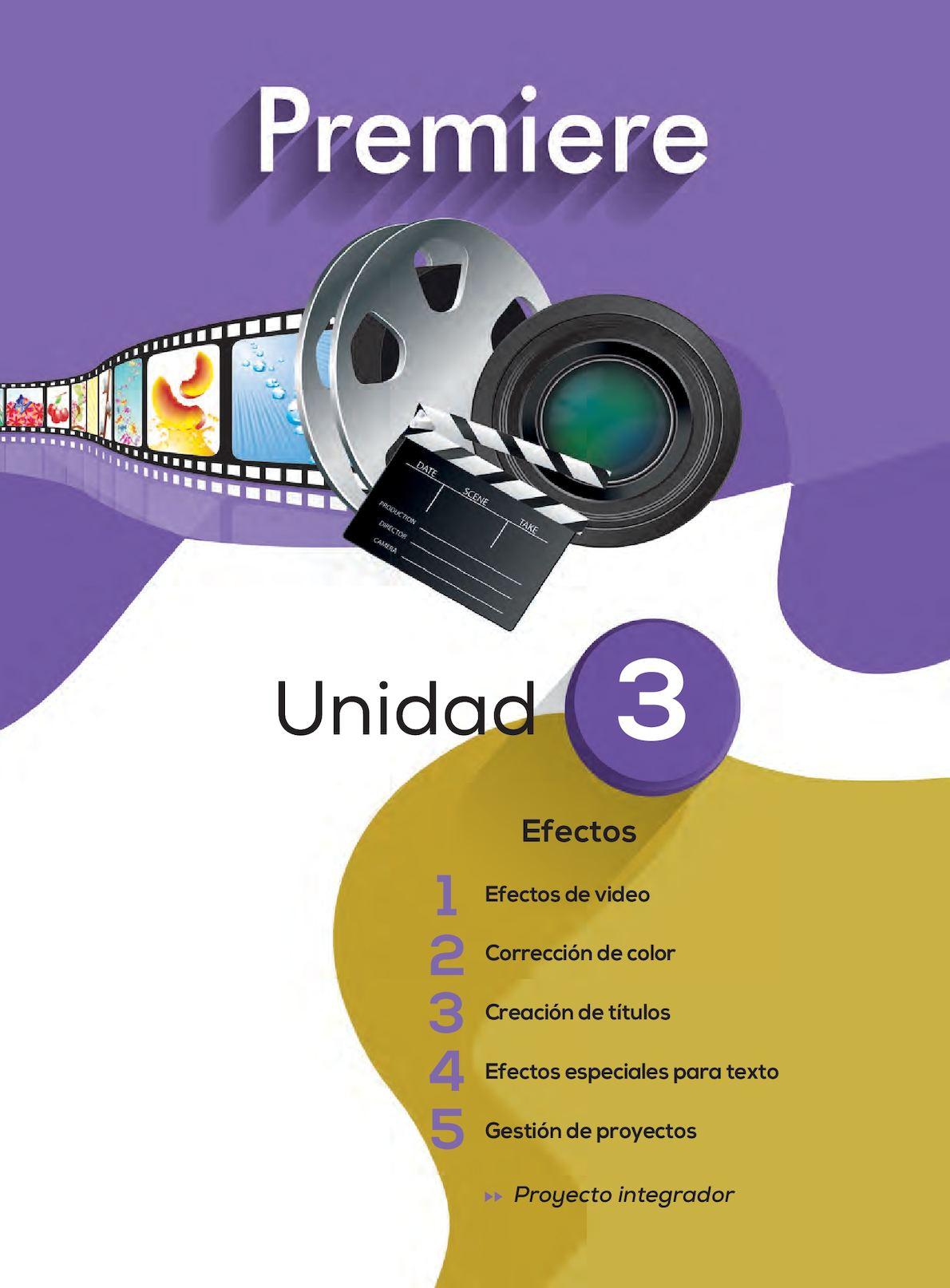 EDI04 CDT Unidad 3 - PREMIERE RED