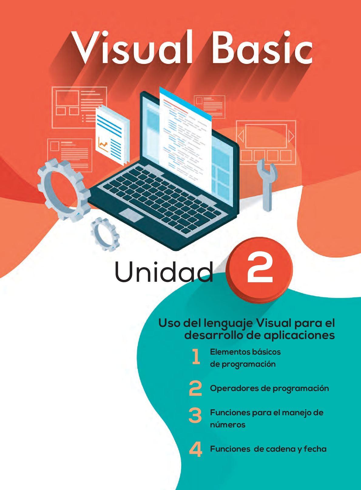 EDI04 UNIDAD 2 - CDT PRG