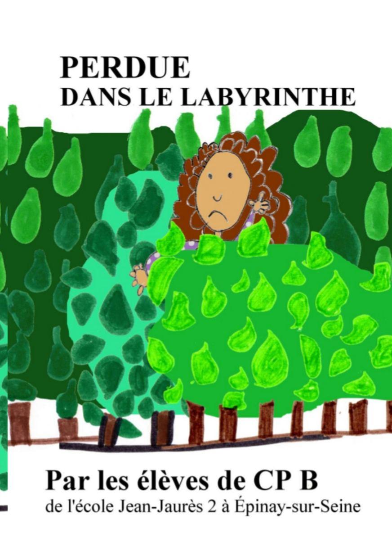 Perdue dans le labyrinthe
