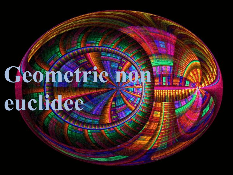 Geometrie Non Euclidee 5 Aba