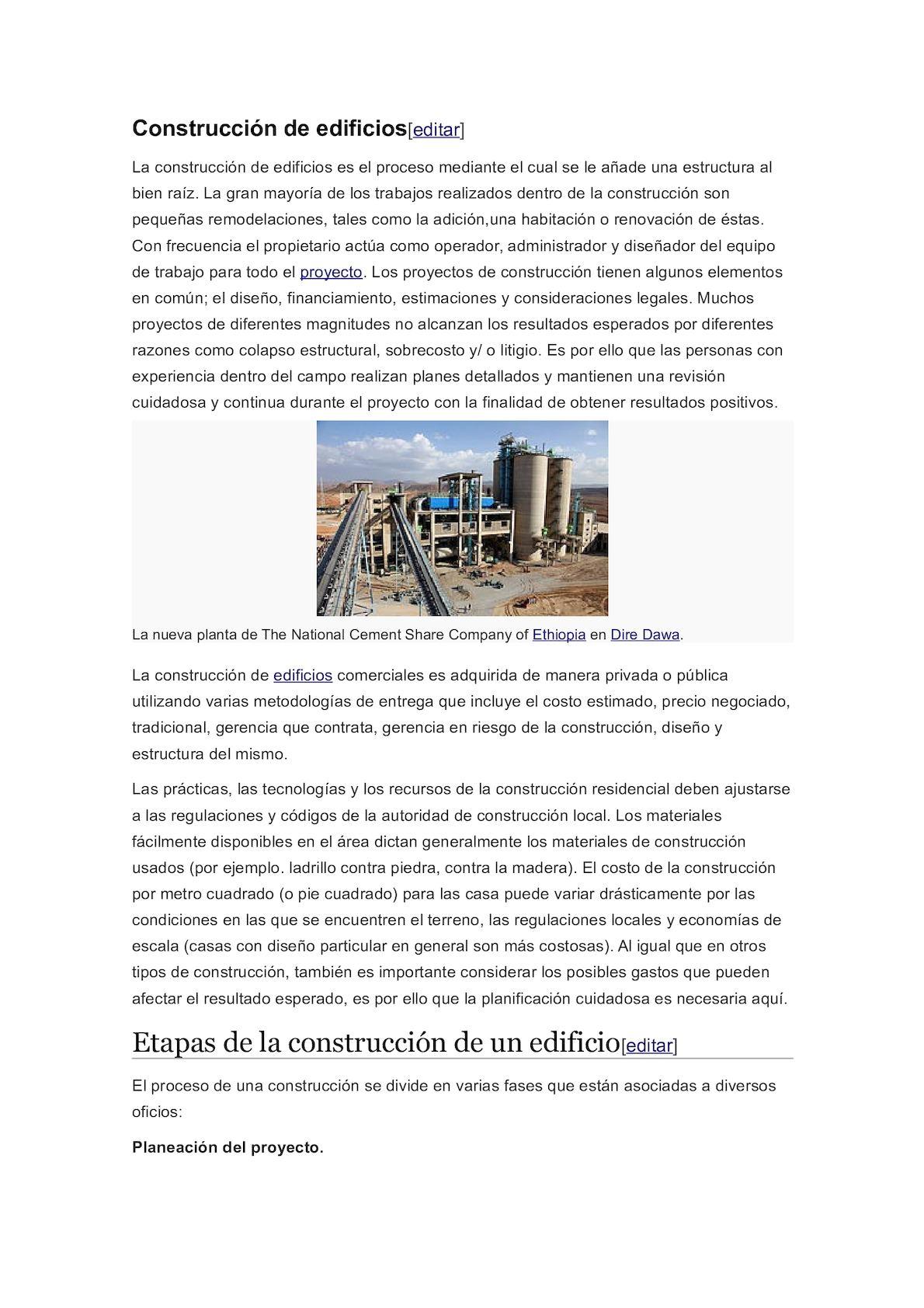 calaméo construcción de edificios