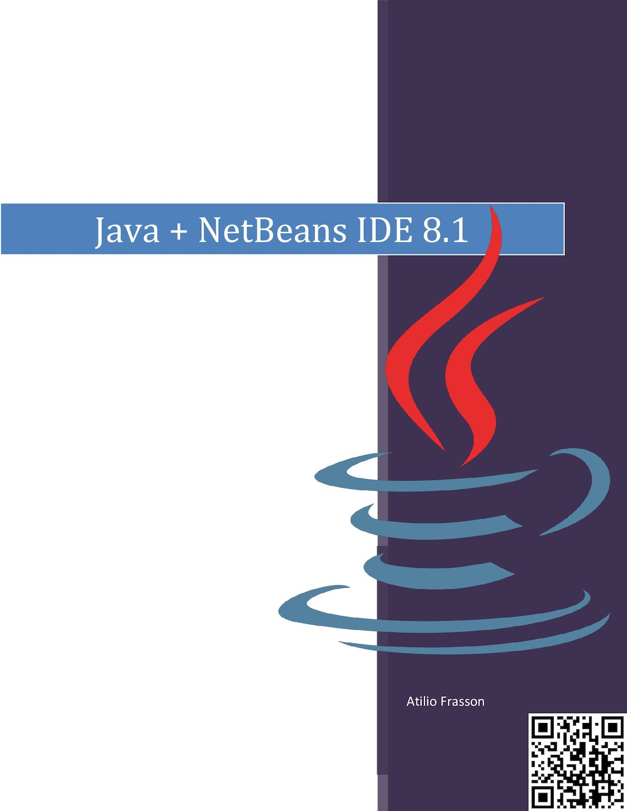 Calaméo - Java + NetBeans IDE 8.1