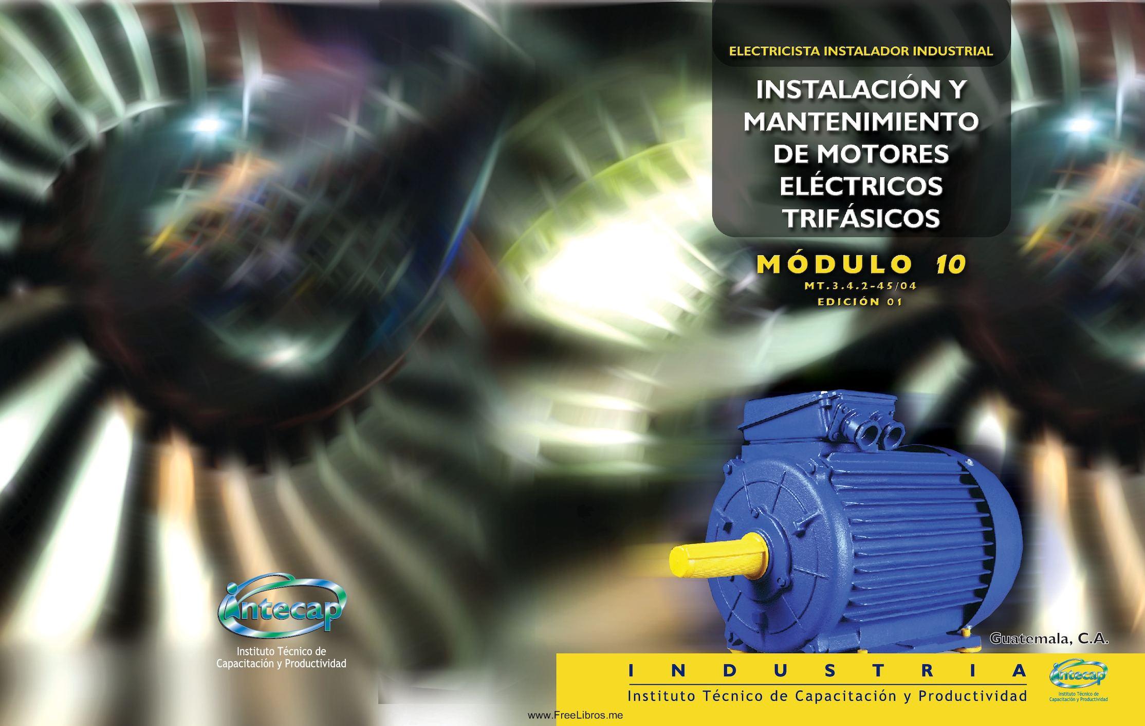 Calaméo - Instalación y Mantenimiento de Motores Eléctricos ...