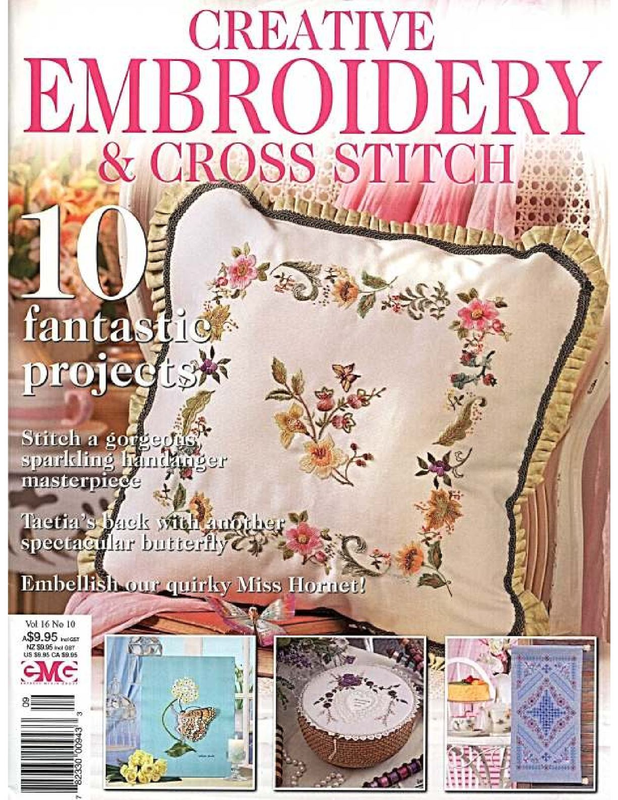Embroidery And Cross Stitch 16 10