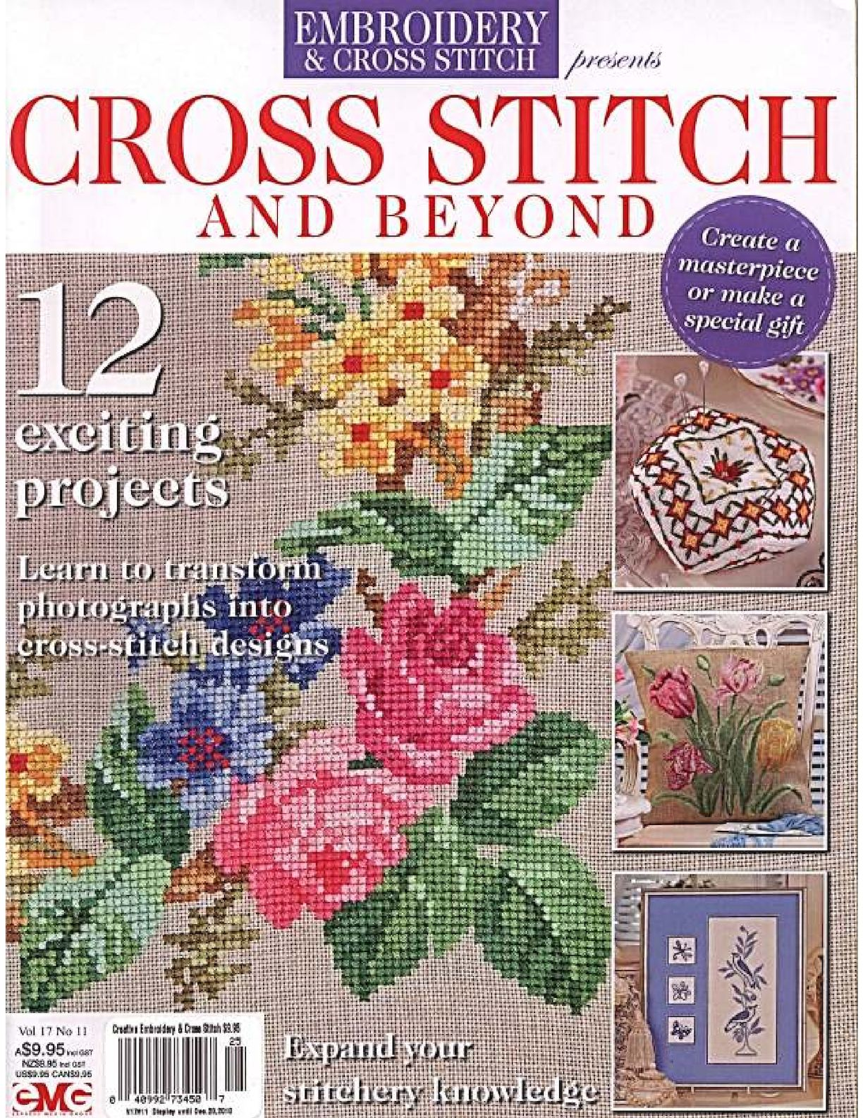 Embroidery And Cross Stitch 17 11