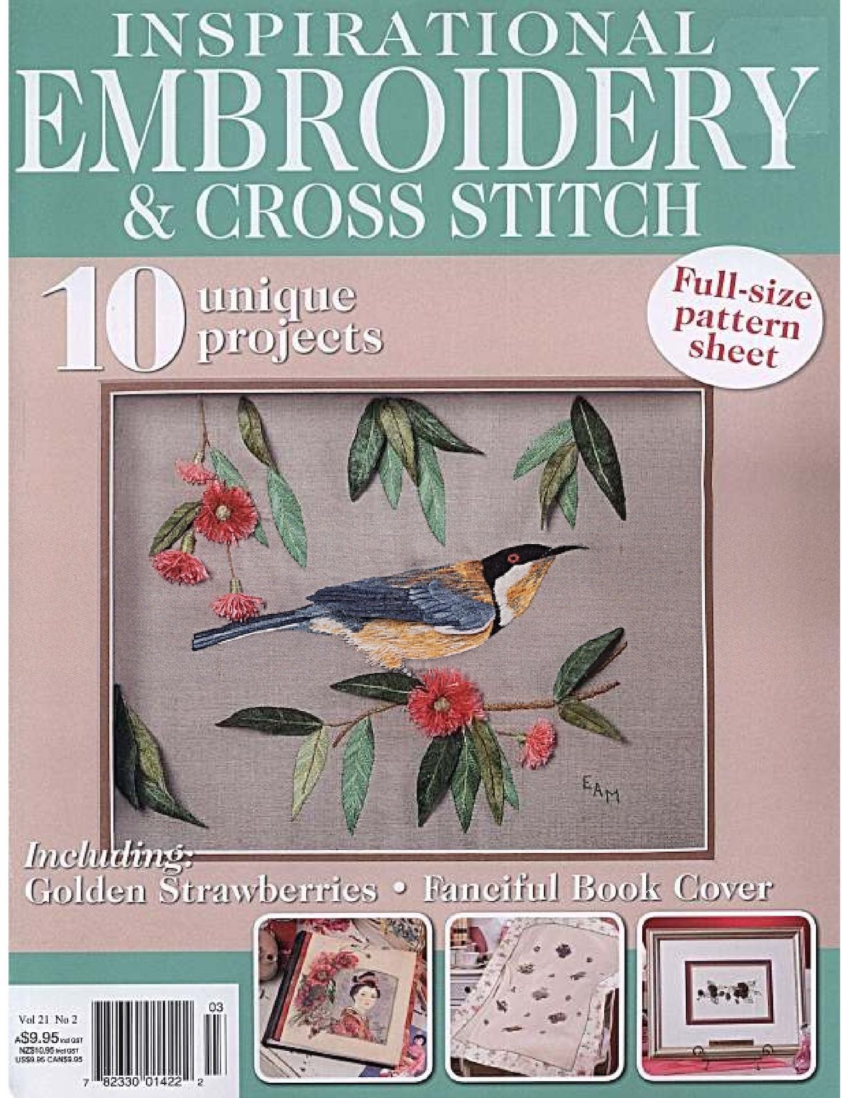 Embroidery And Cross Stitch 21 2