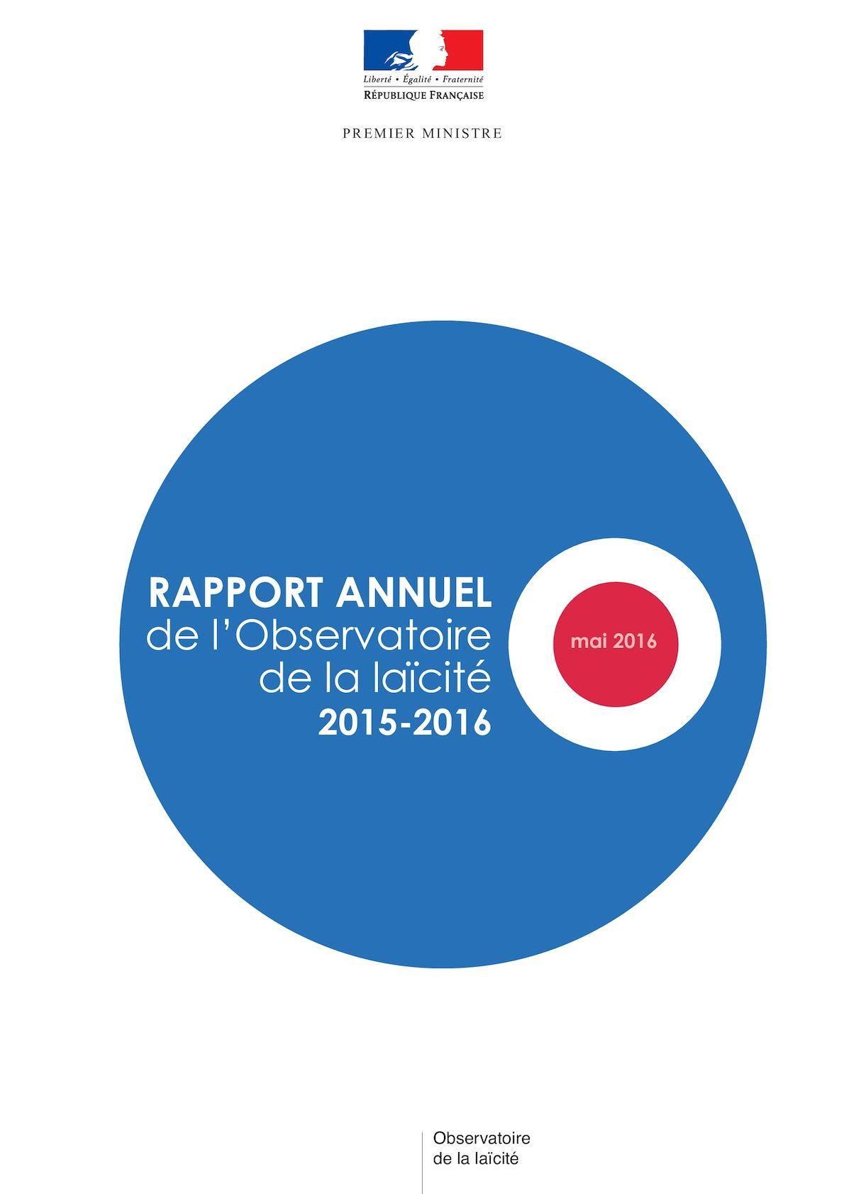 Calaméo Rapport Annuel Odl 2015 2016 2