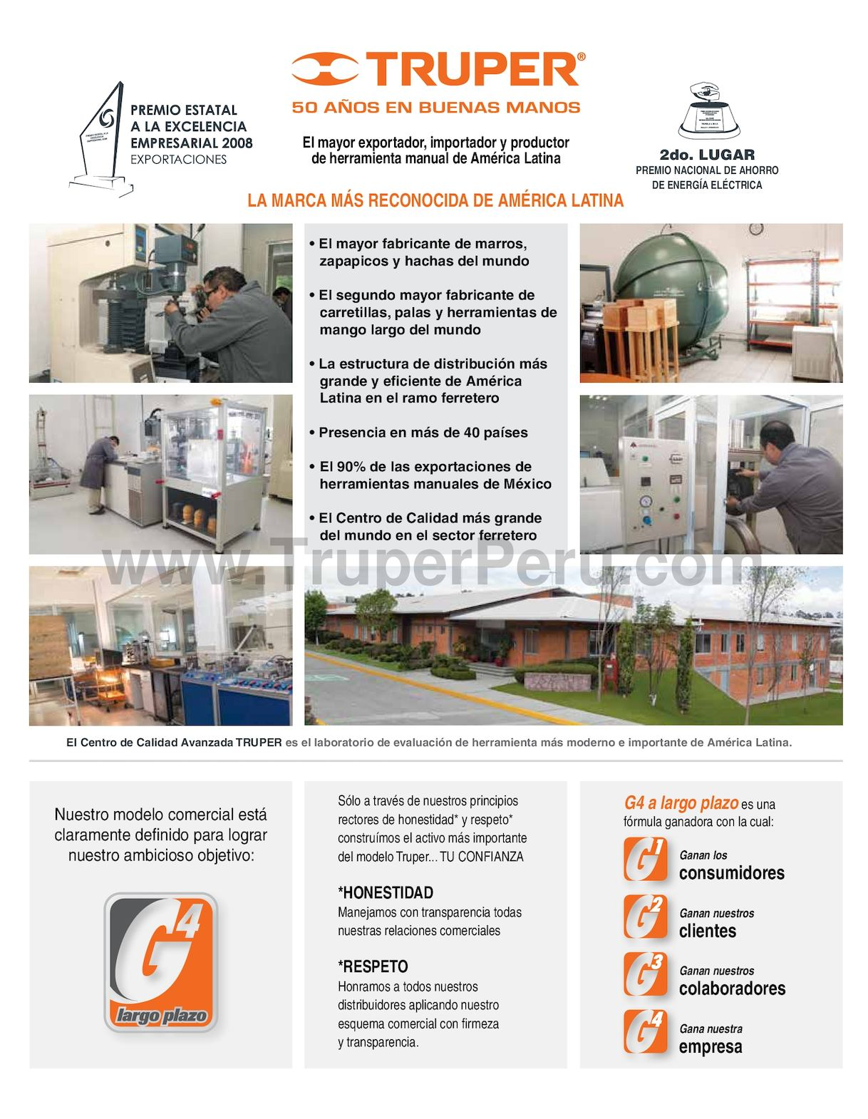 Calaméo - Catálogo Distribuidor Truper Peru Www Truperperu Com Lima 9a166244c6c8