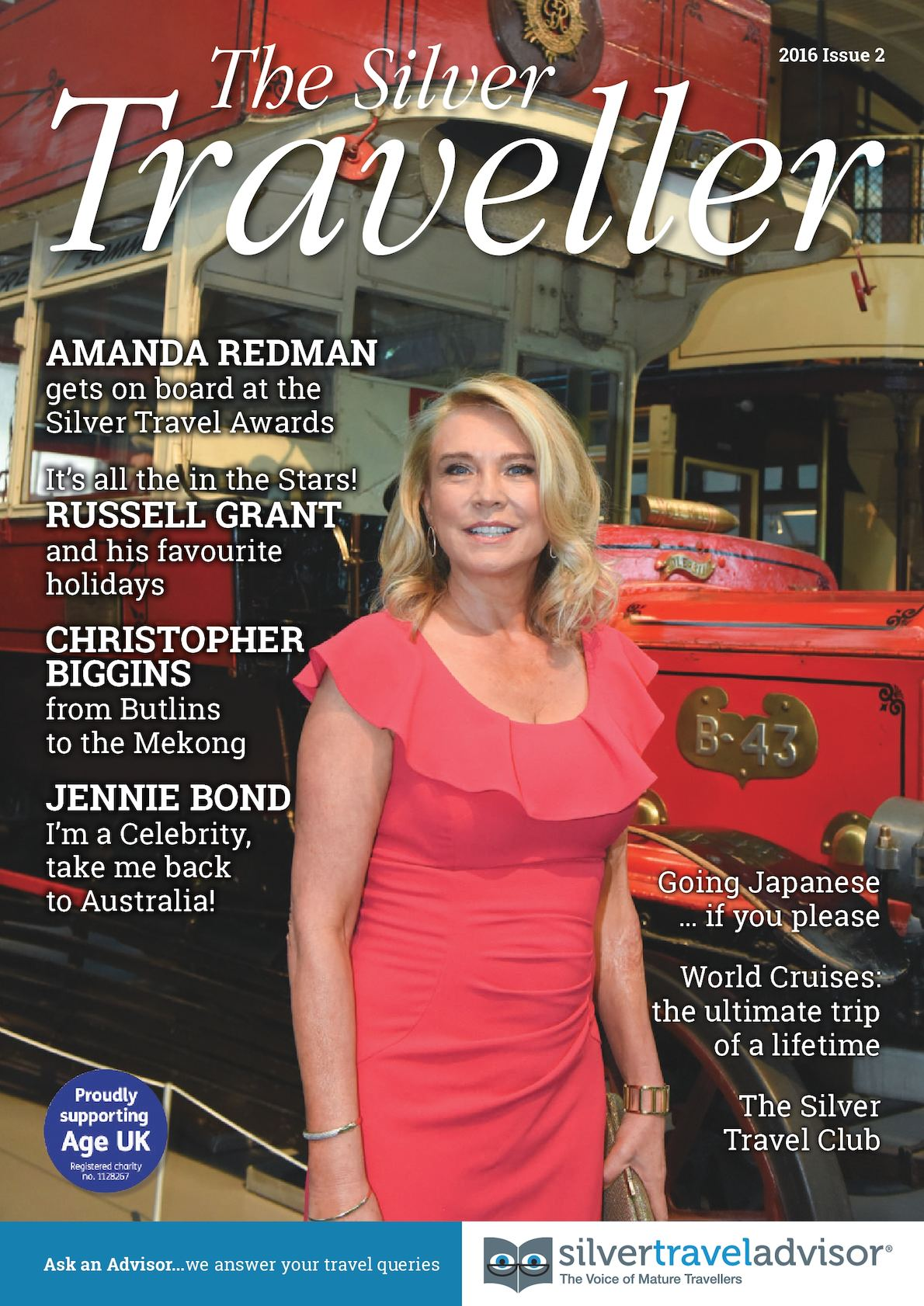 Silver Traveller 2016 Issue 2