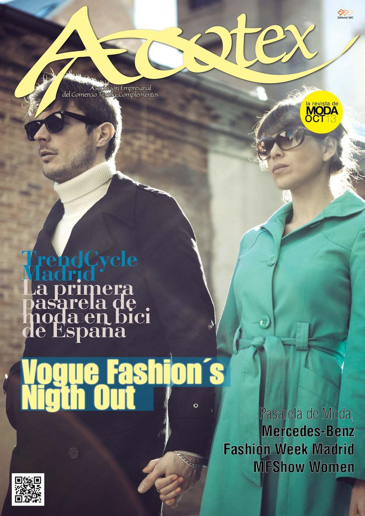 Revista De Moda 2013